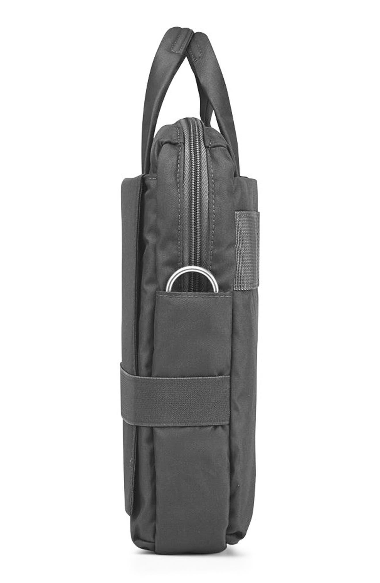 Horizontal Device Bag,                             Alternate thumbnail 4, color,                             001