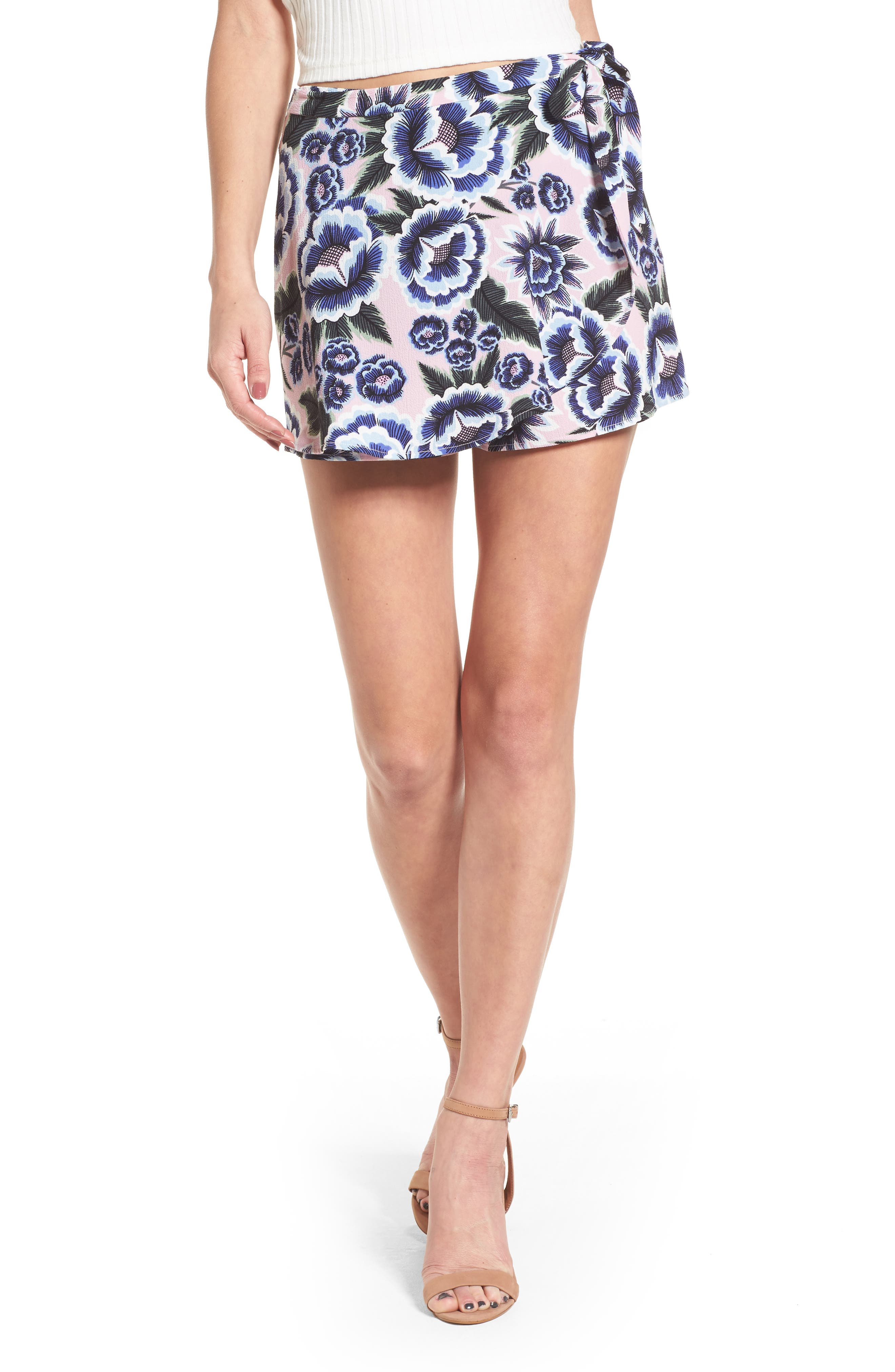The Great Wrap Shorts,                         Main,                         color,