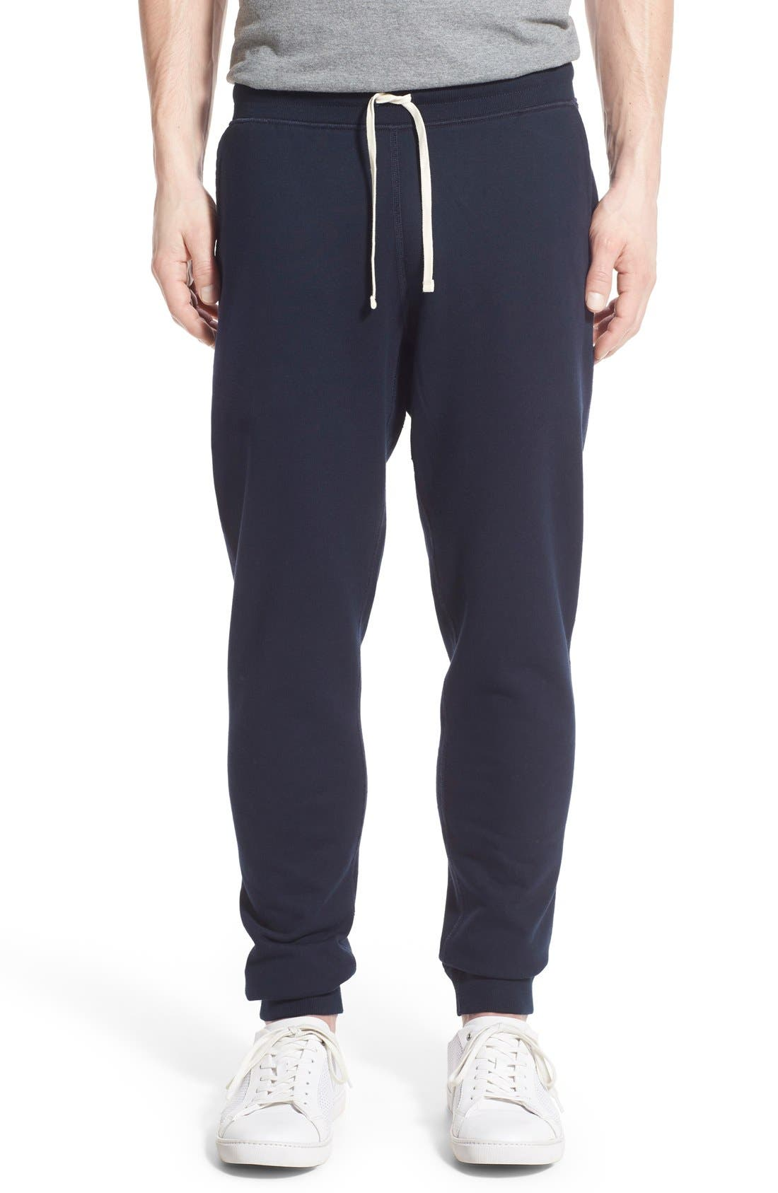 Slim Fit Sweatpants,                             Main thumbnail 6, color,