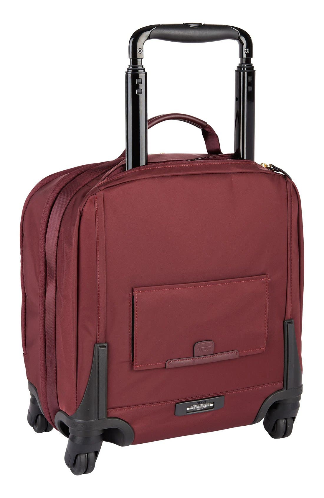 Voyageur - Oslo Compact 15-Inch Wheeled Carry-On,                             Alternate thumbnail 21, color,