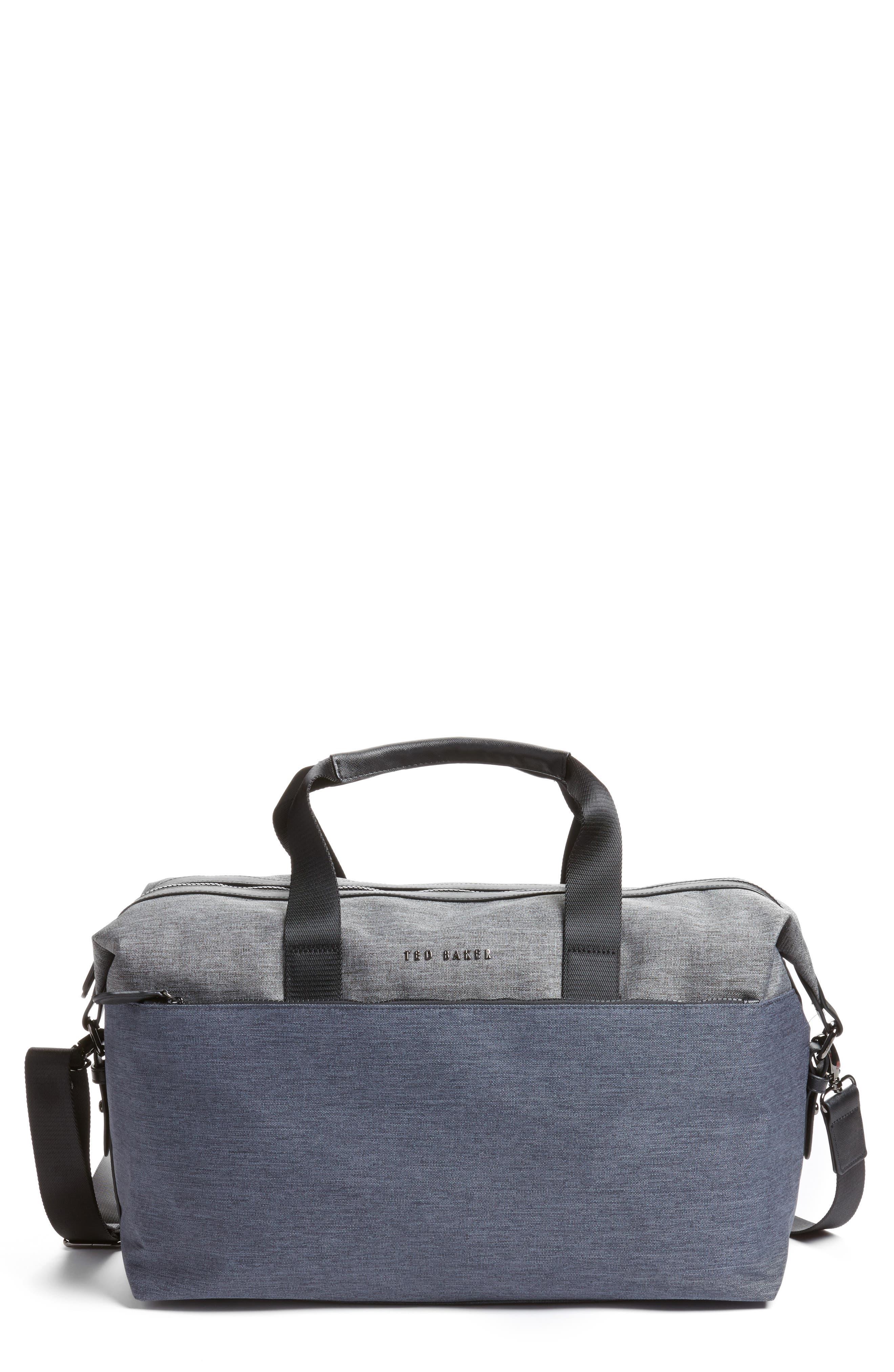 Hamahed Duffel Bag,                         Main,                         color,