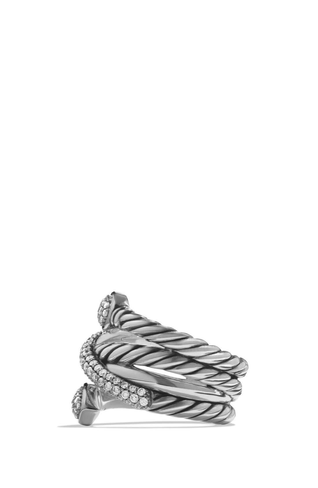 'Renaissance' Ring with Diamonds,                             Alternate thumbnail 3, color,                             040