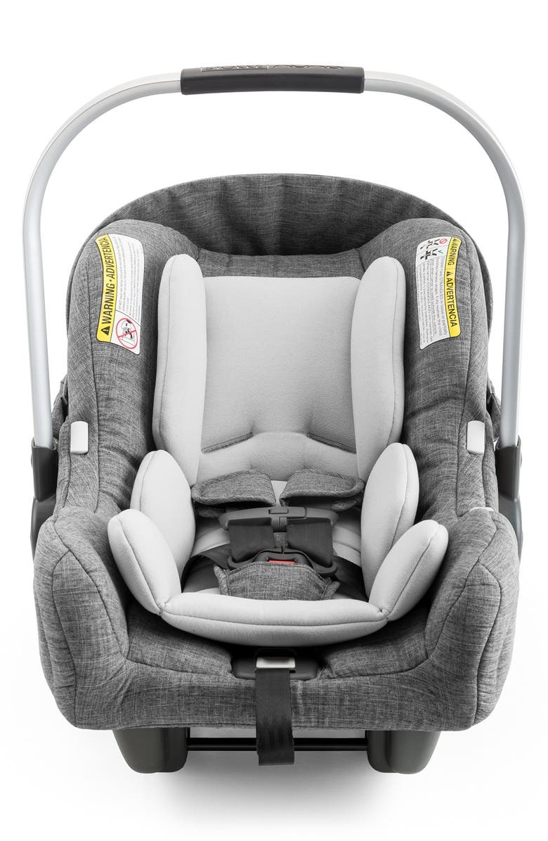 PIPAsupTM Sup By Nuna Car Seat Base