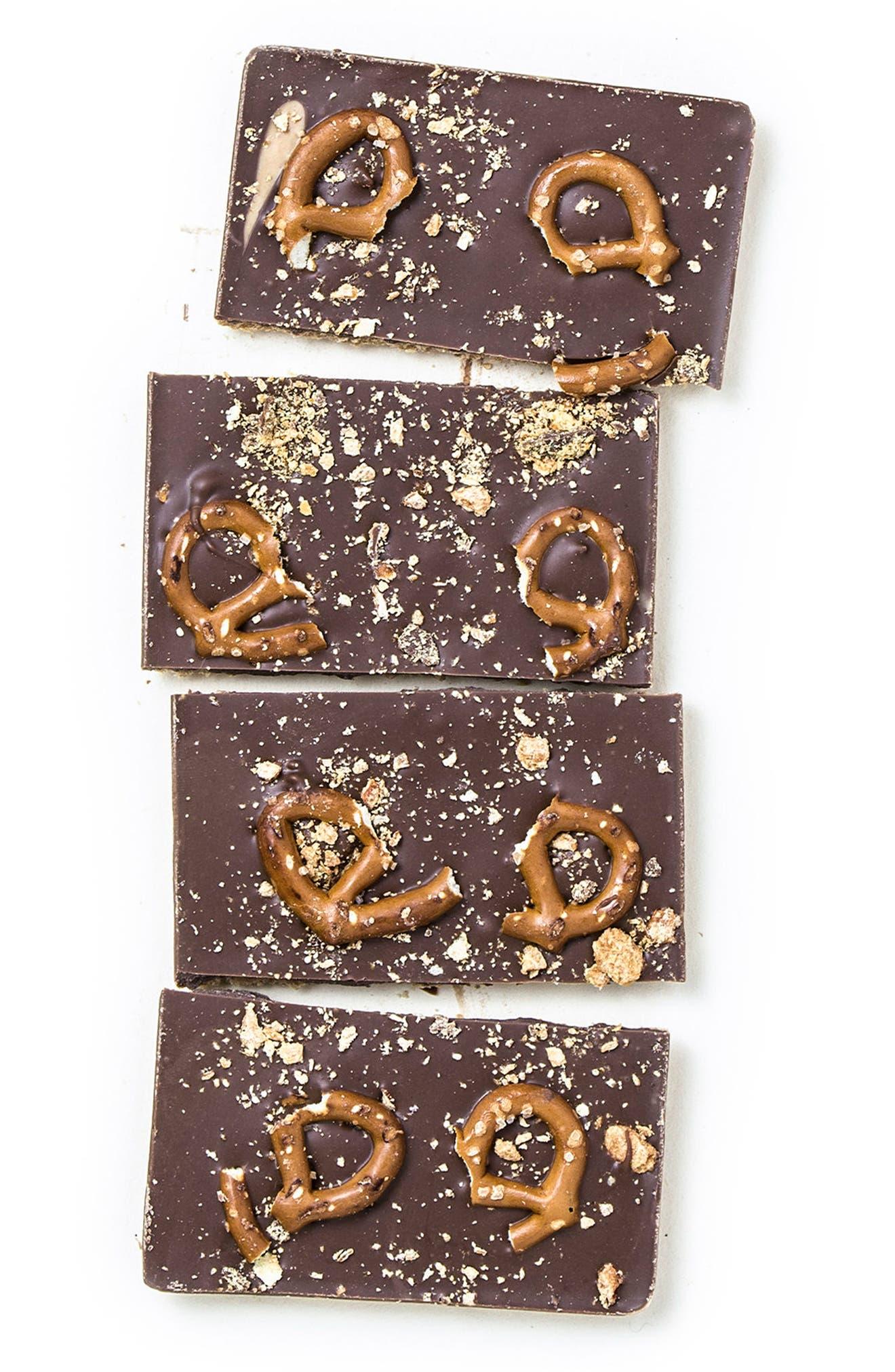 Snack Attack Topp'd Bars,                             Alternate thumbnail 6, color,                             BLUE