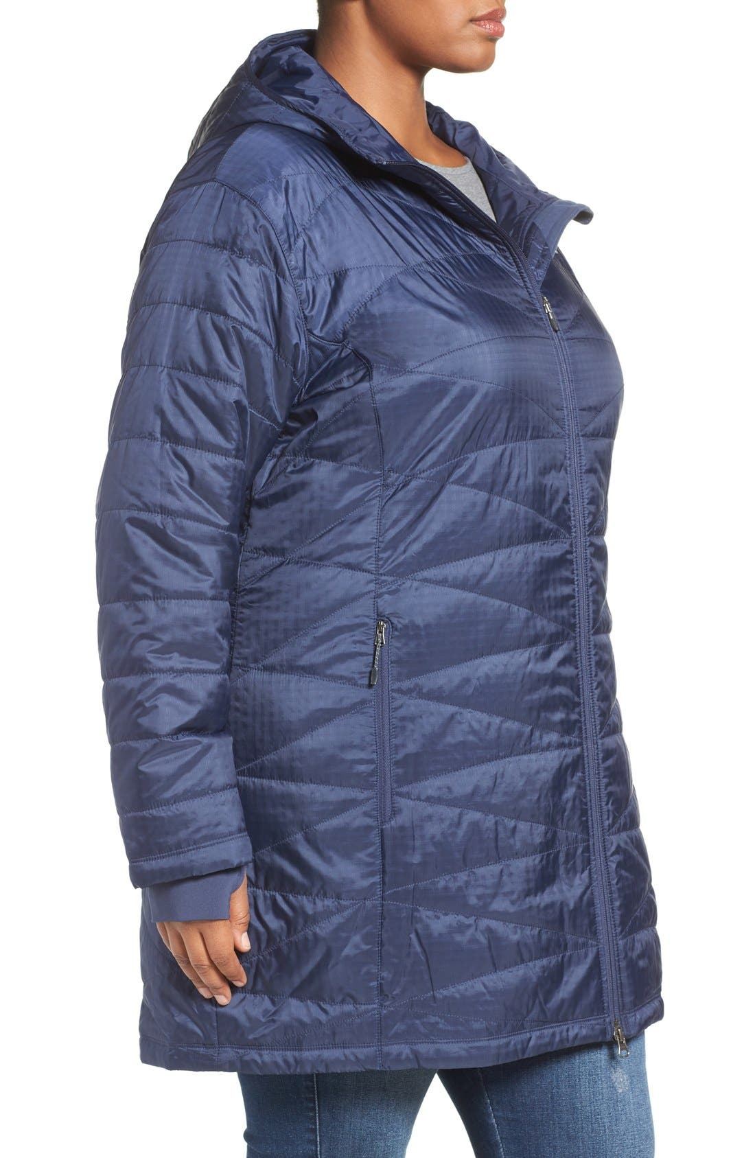 Mighty Lite Hooded Jacket,                             Alternate thumbnail 16, color,