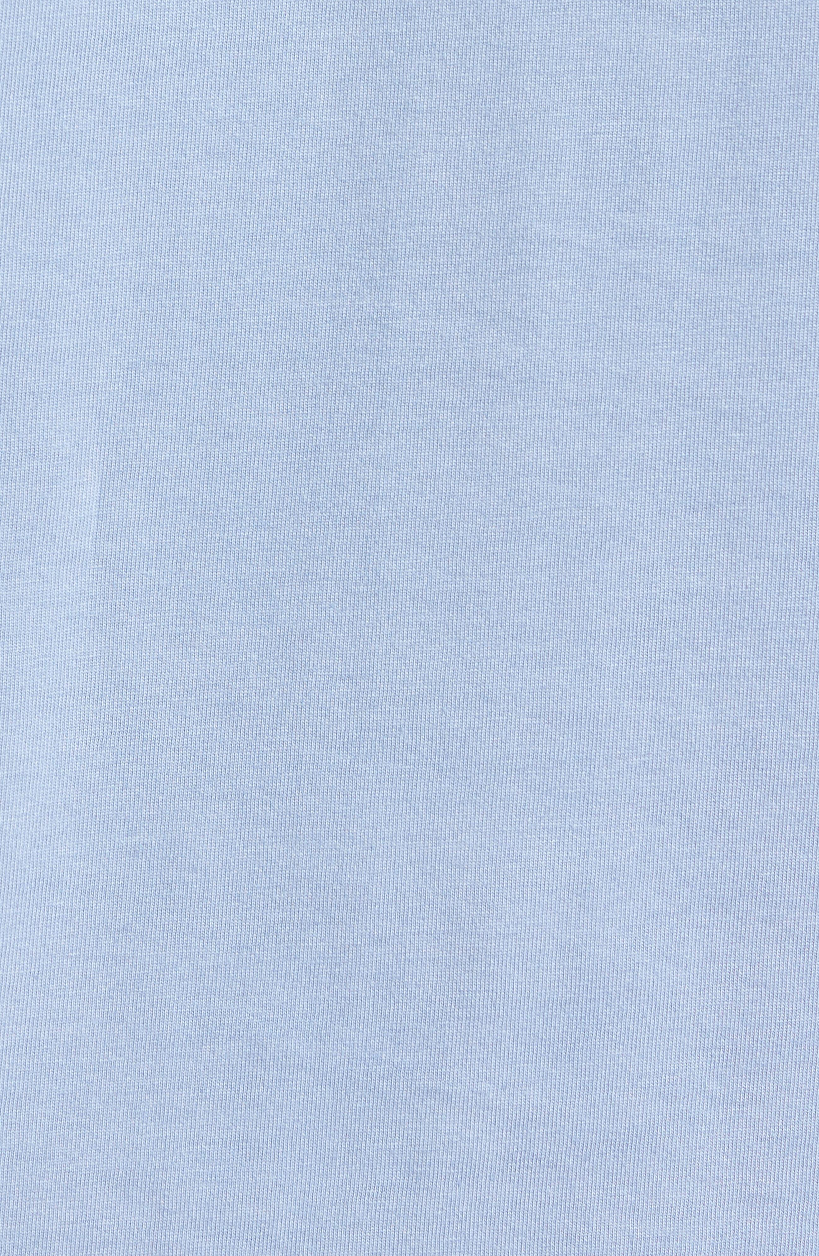 Sportfisher Regular Fit Pocket Tee,                             Alternate thumbnail 5, color,                             020