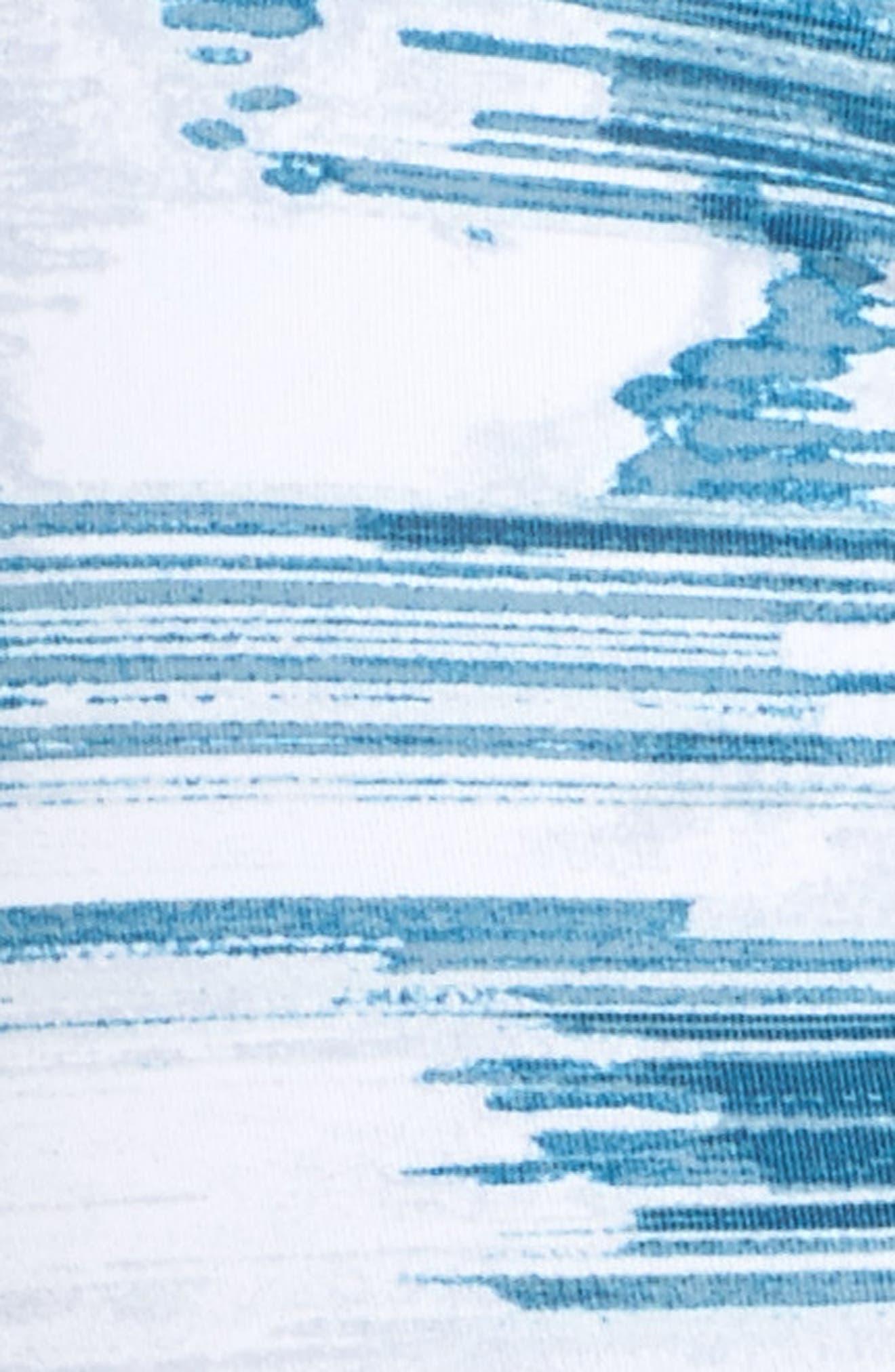 'Hatha' High Waist Crop Leggings,                             Alternate thumbnail 109, color,