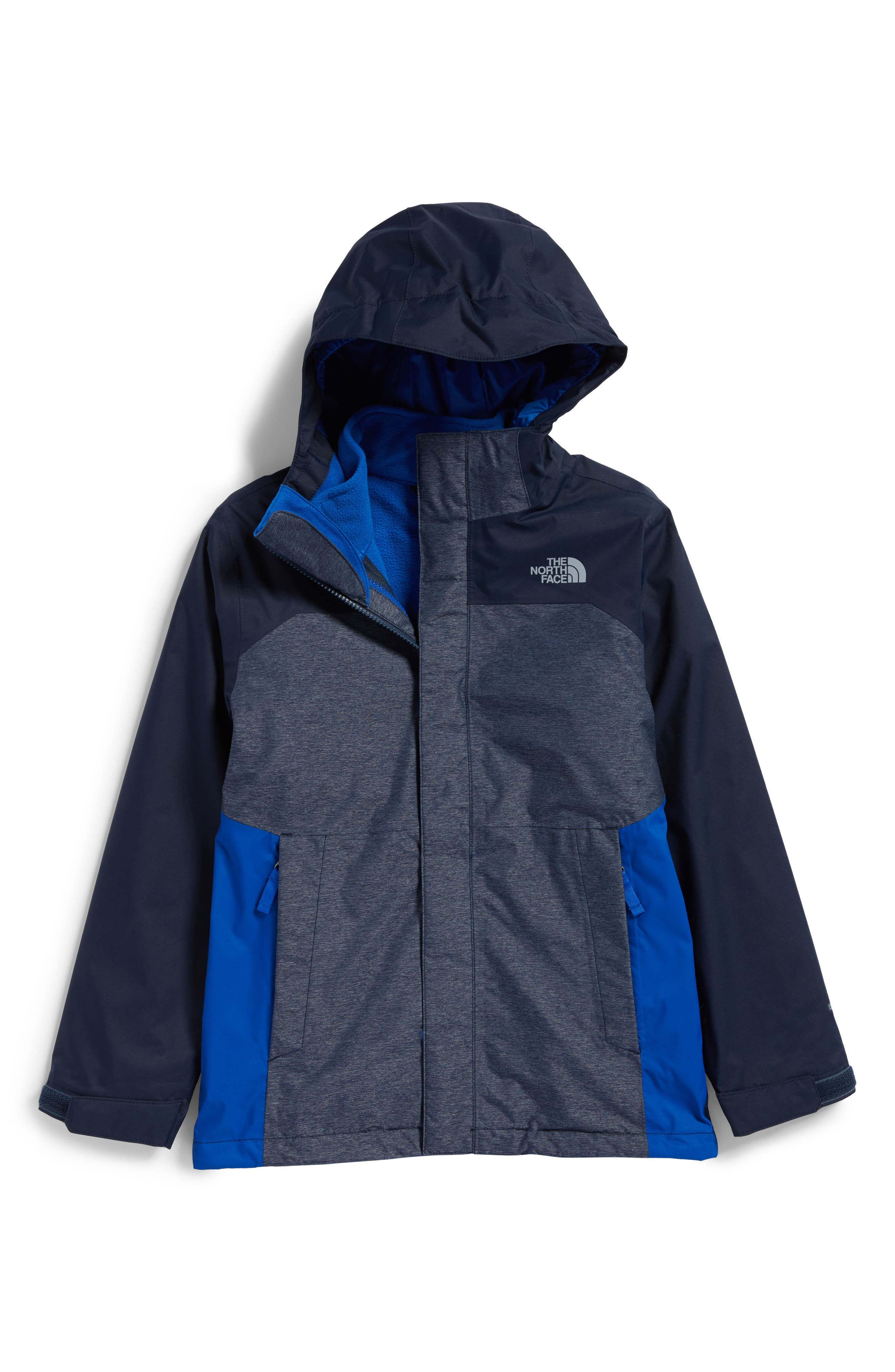 Vortex TriClimate<sup>®</sup> 3-in-1 Jacket,                             Main thumbnail 3, color,
