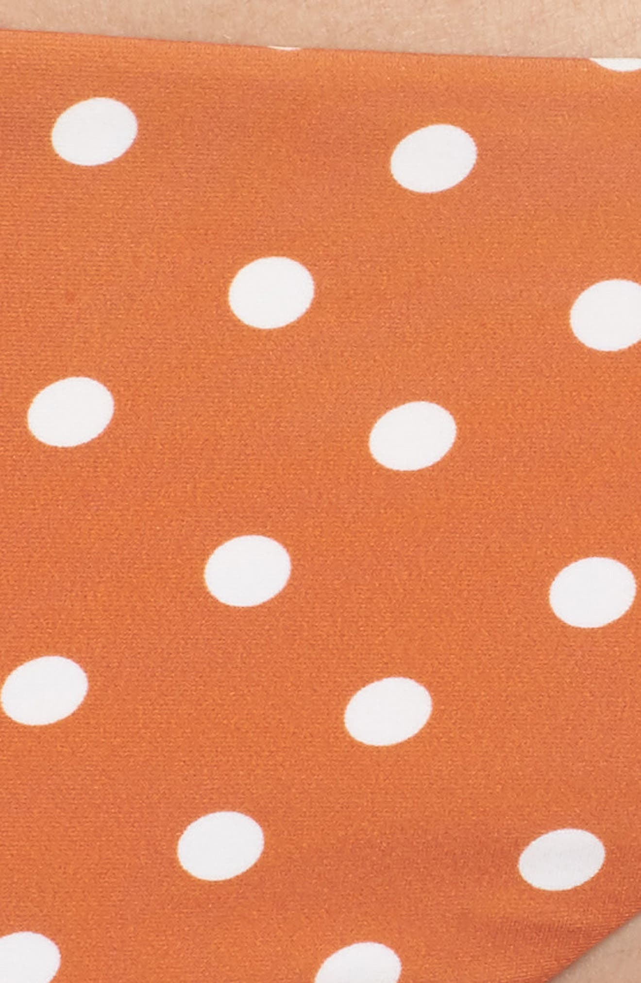 Mariposa Thong Bikini Bottoms,                             Alternate thumbnail 5, color,