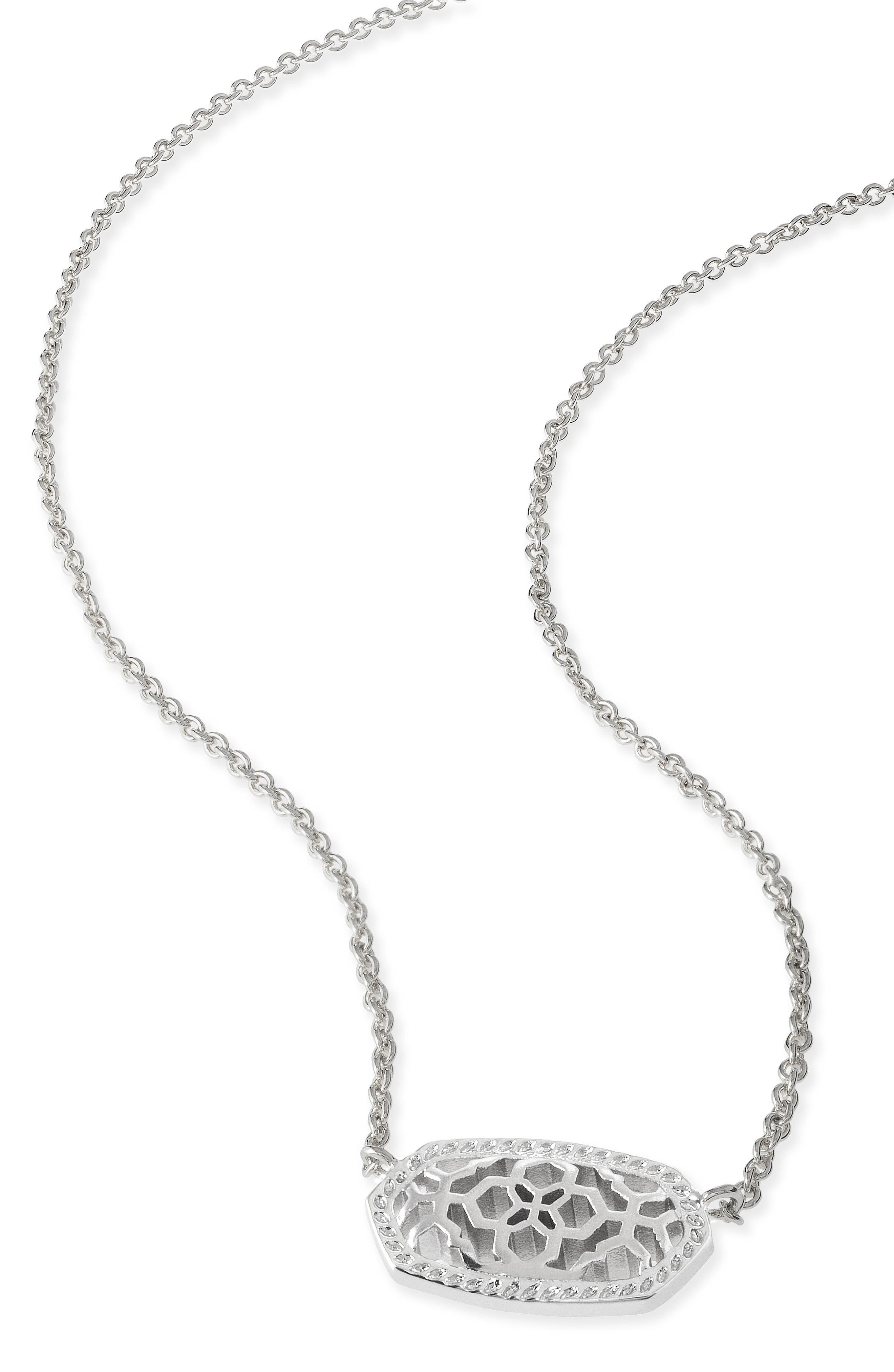 'Elisa' Pendant Necklace,                             Alternate thumbnail 337, color,