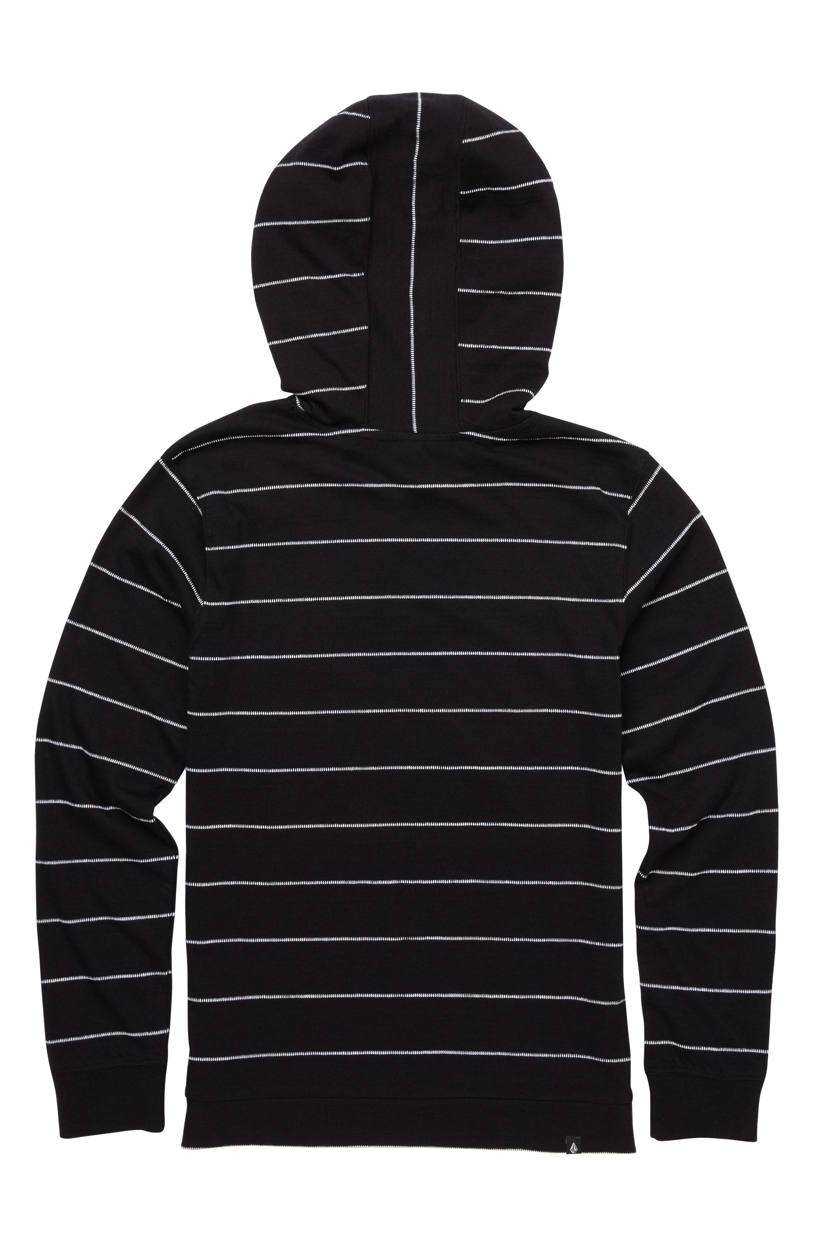 Wallace Hoodie,                             Alternate thumbnail 2, color,                             001