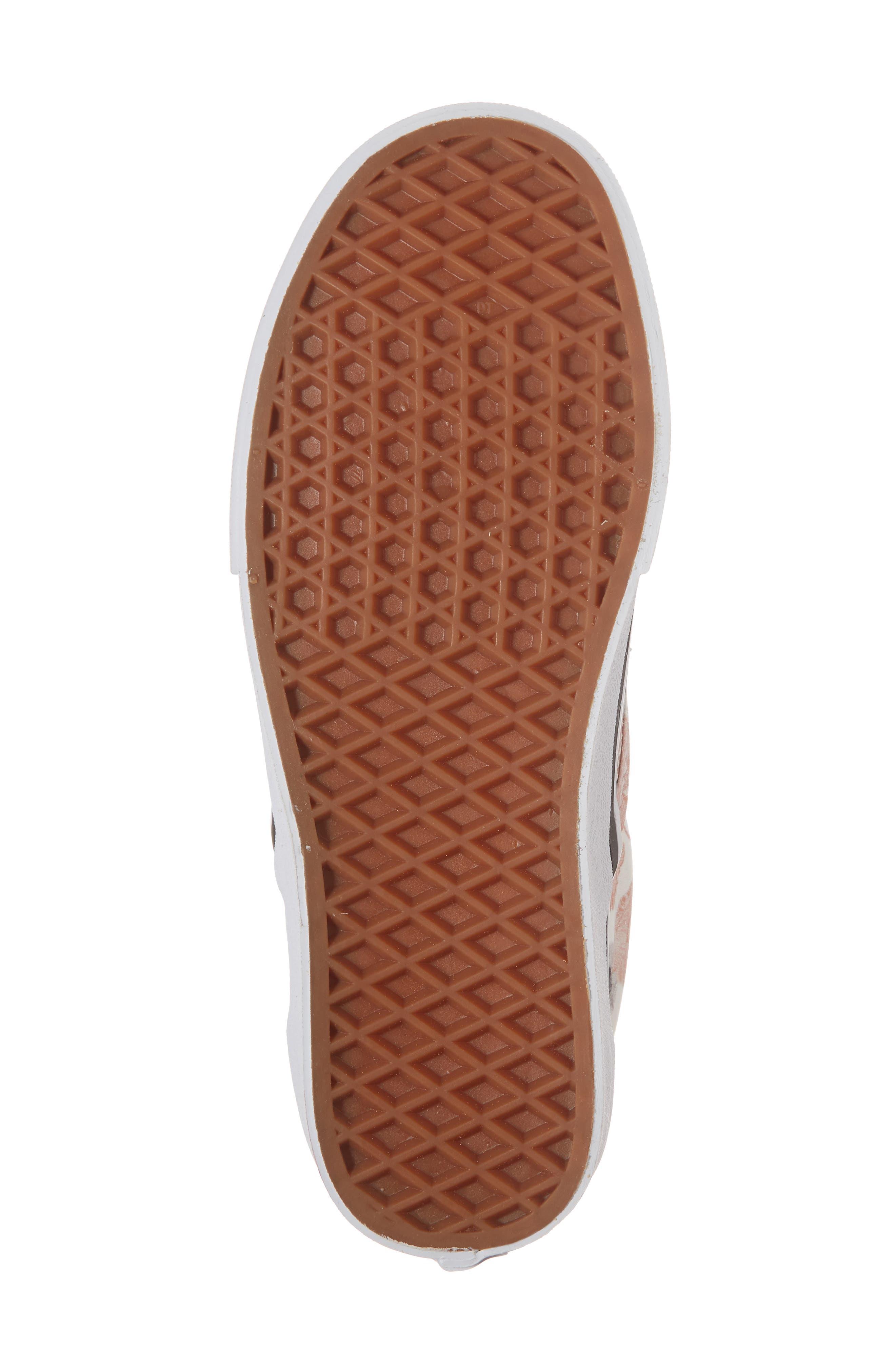 Classic Slip-On Sneaker,                             Alternate thumbnail 445, color,