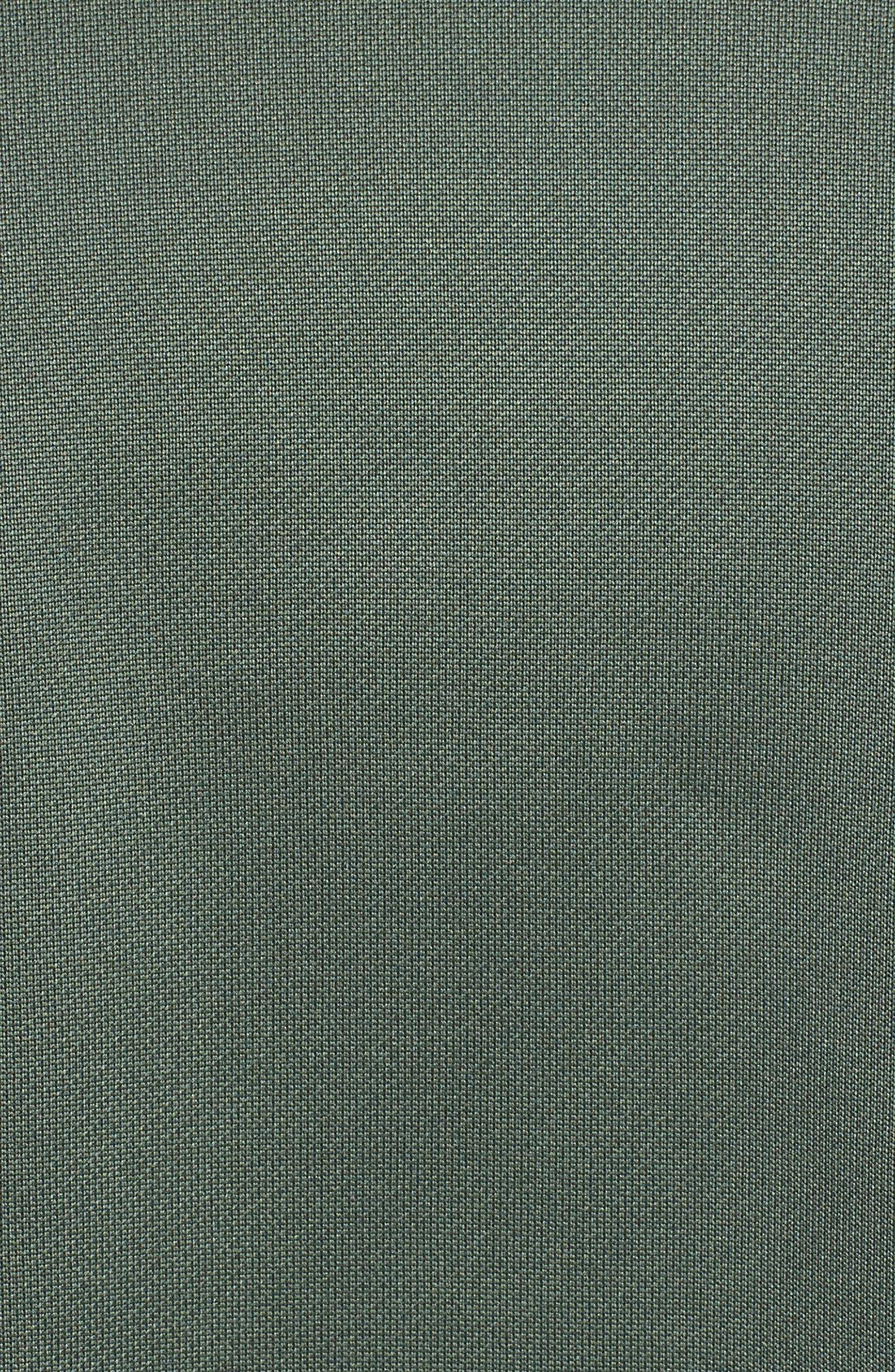 MCS Track Jacket,                             Alternate thumbnail 6, color,                             LAUREL WREATH