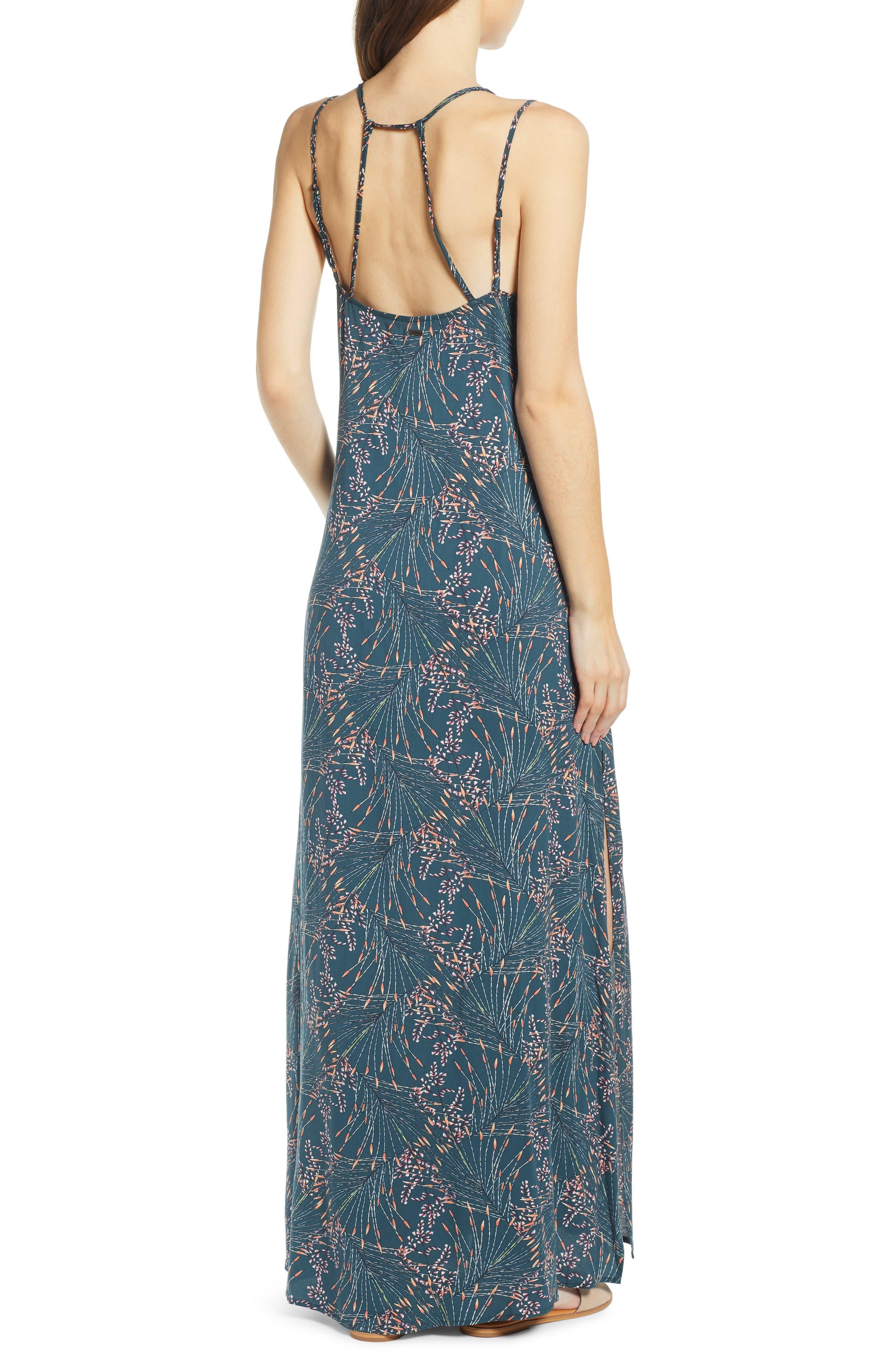 O'NEILL,                             Breanna Maxi Dress,                             Alternate thumbnail 2, color,                             STARGAZER