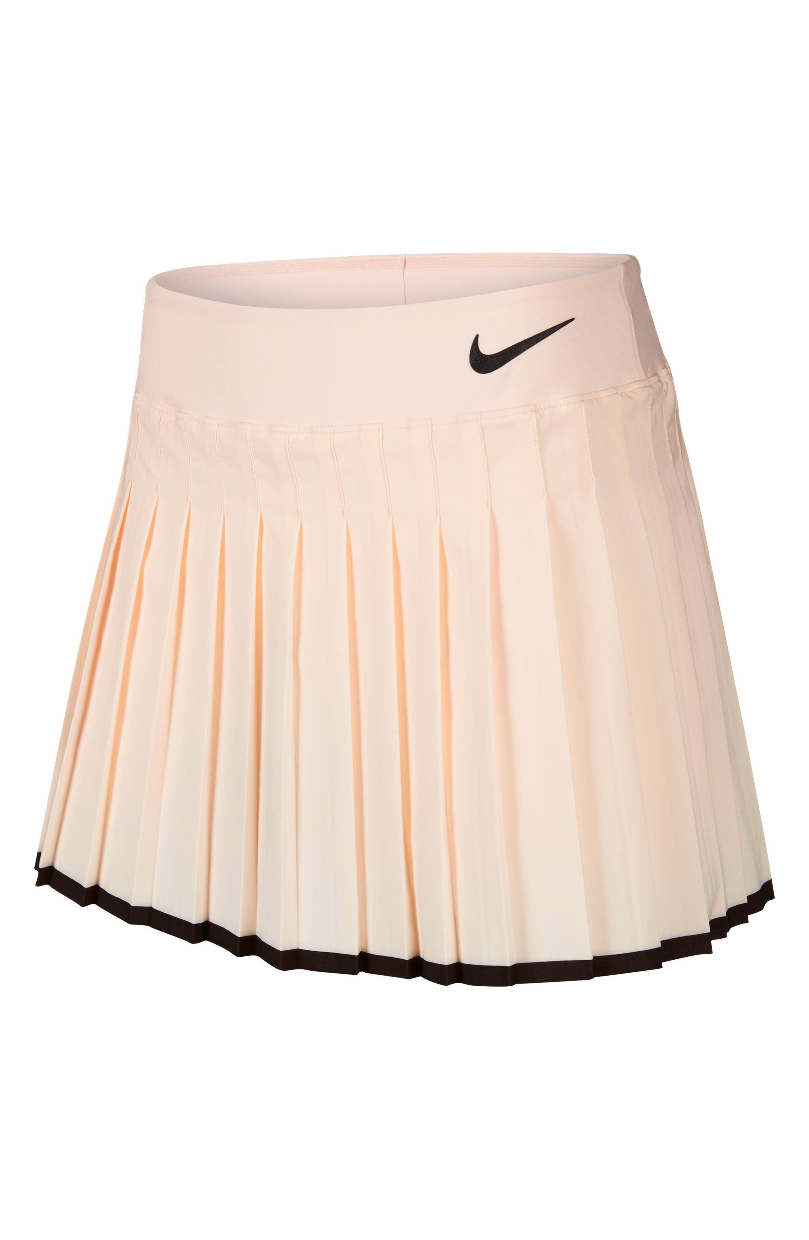 Women's Court Victory Tennis Skirt,                             Alternate thumbnail 4, color,                             959