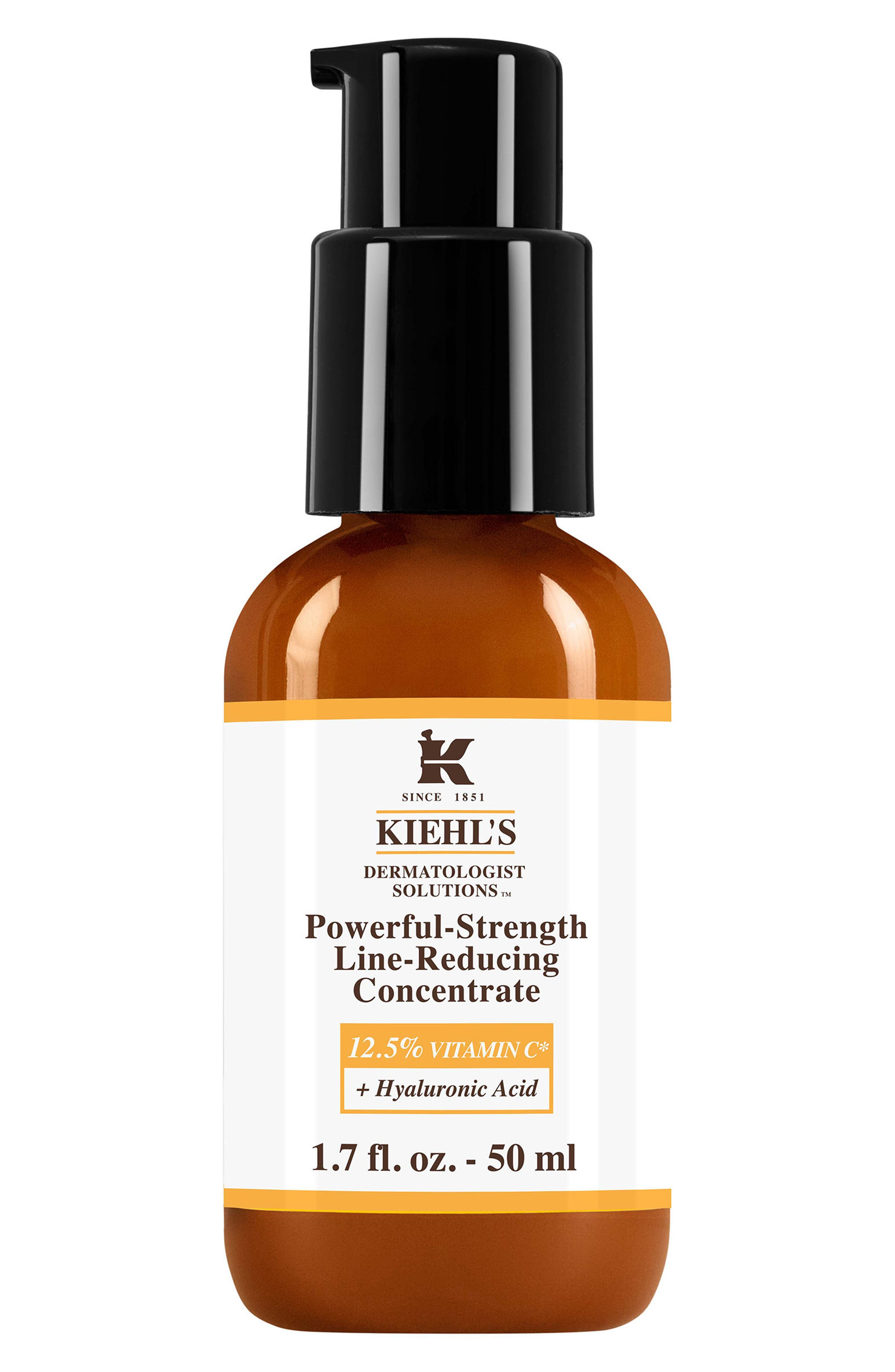 KIEHL'S SINCE 1851 Powerful-Strength Line-Reducing Concentrate, Main, color, NO COLOR