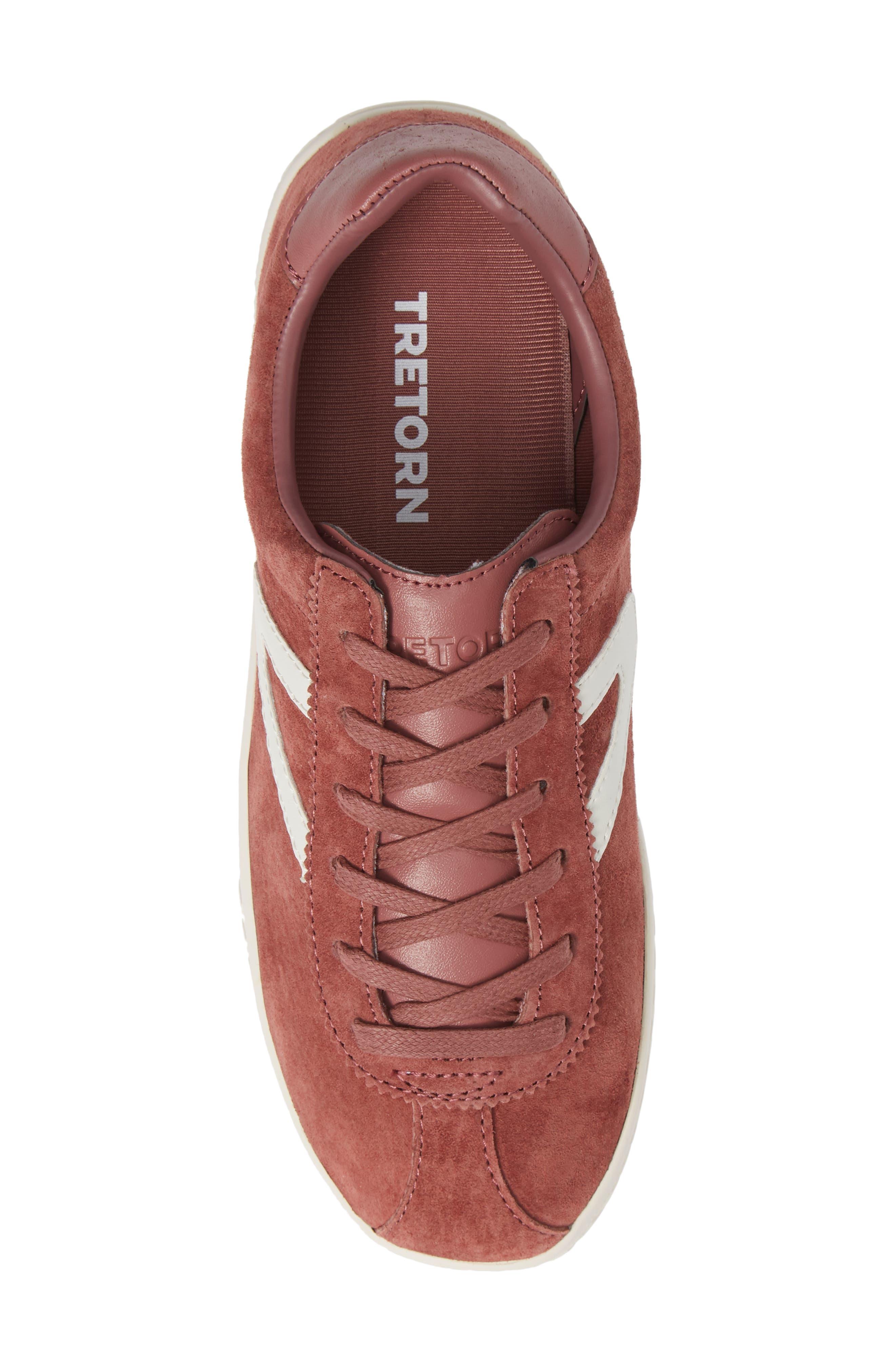 'Camden 3' Sneaker,                             Alternate thumbnail 5, color,                             651