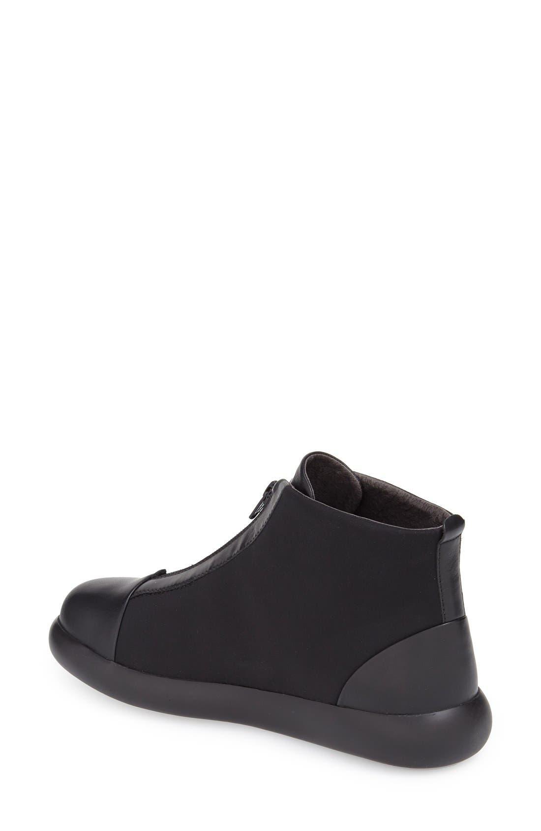 'Pelotas - Capsule' Cap Toe Sneaker,                             Alternate thumbnail 2, color,                             001