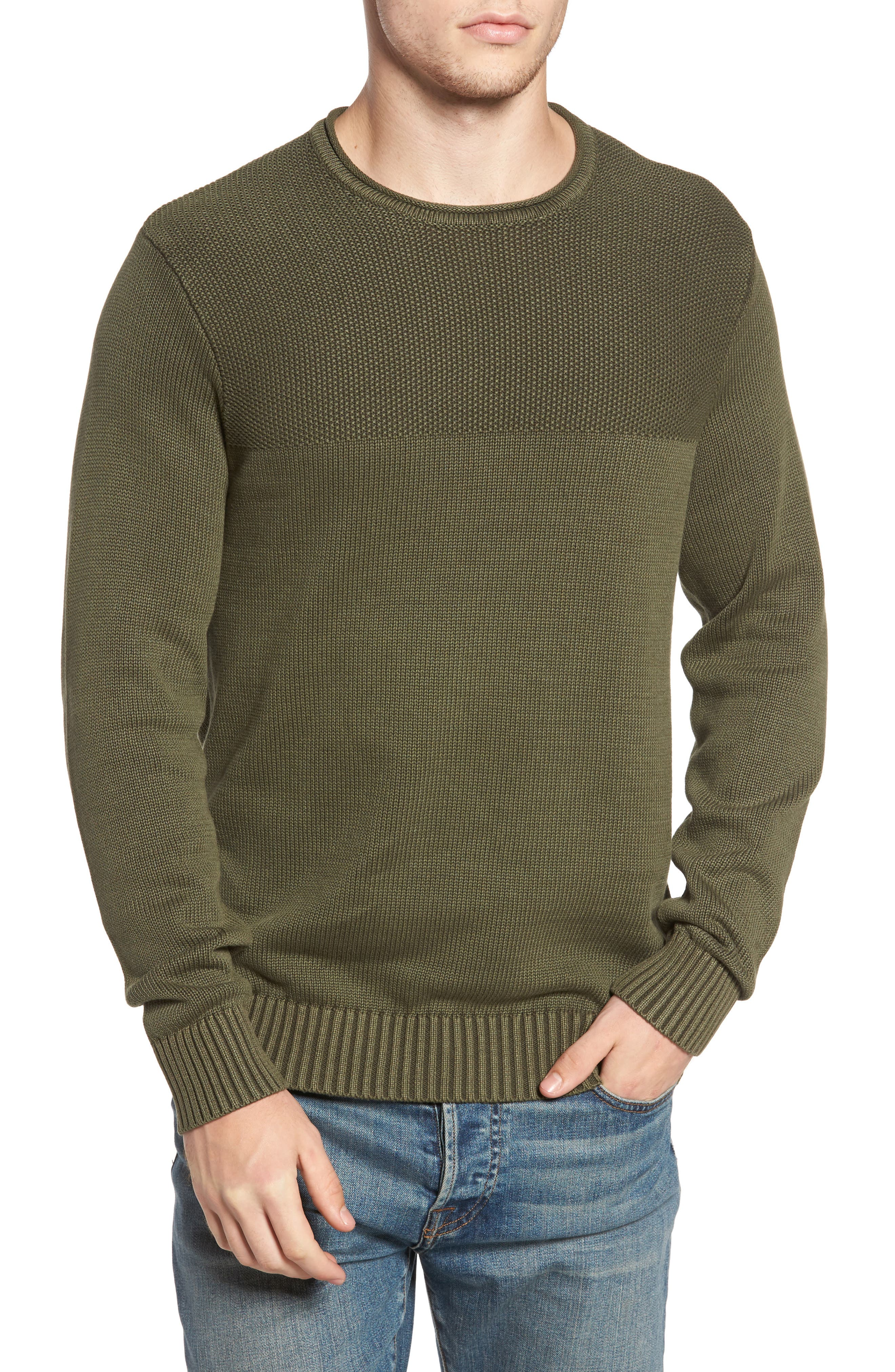 Sun Faded Sweater,                         Main,                         color,
