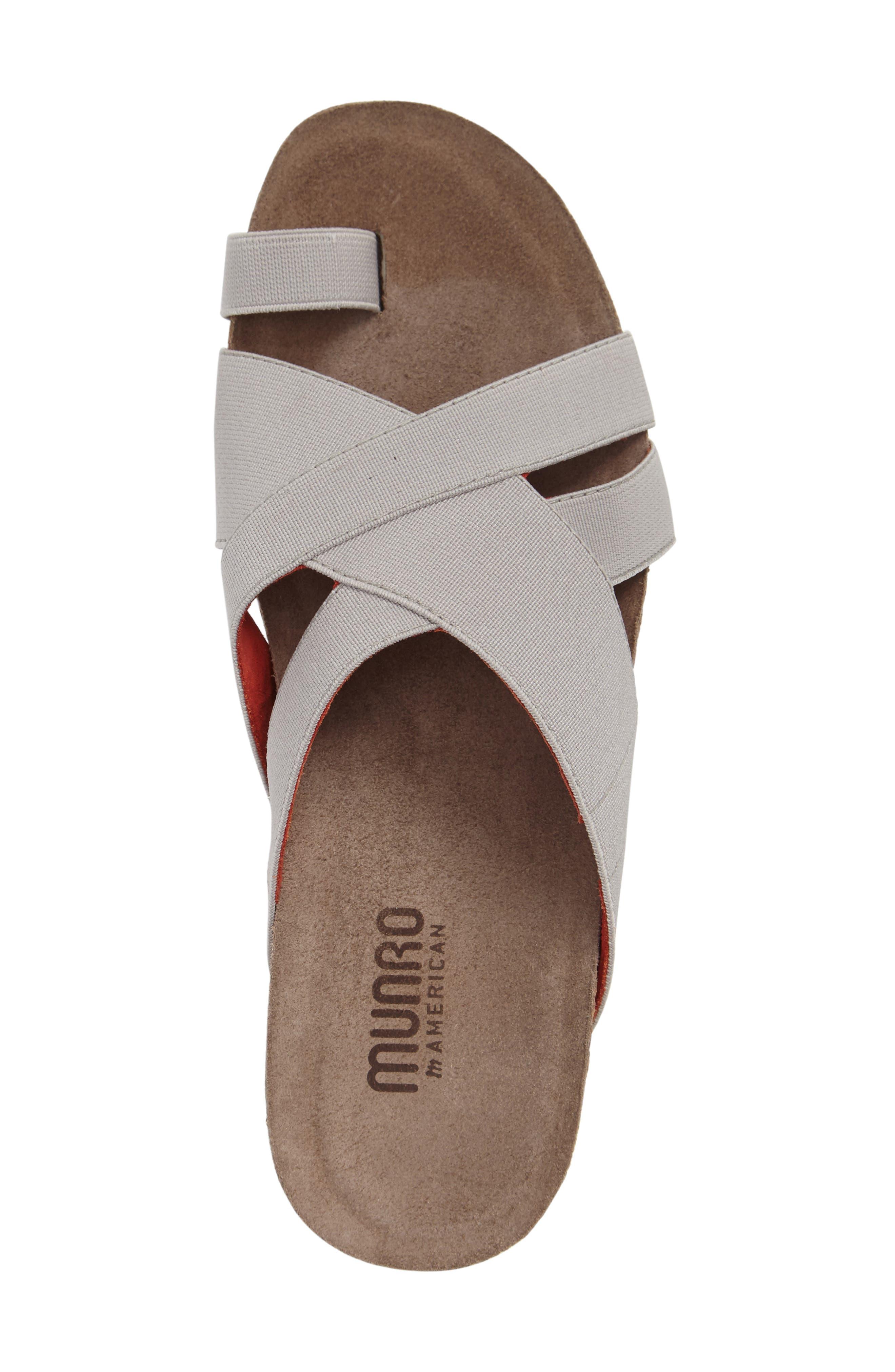 Delphi Slide Sandal,                             Alternate thumbnail 10, color,