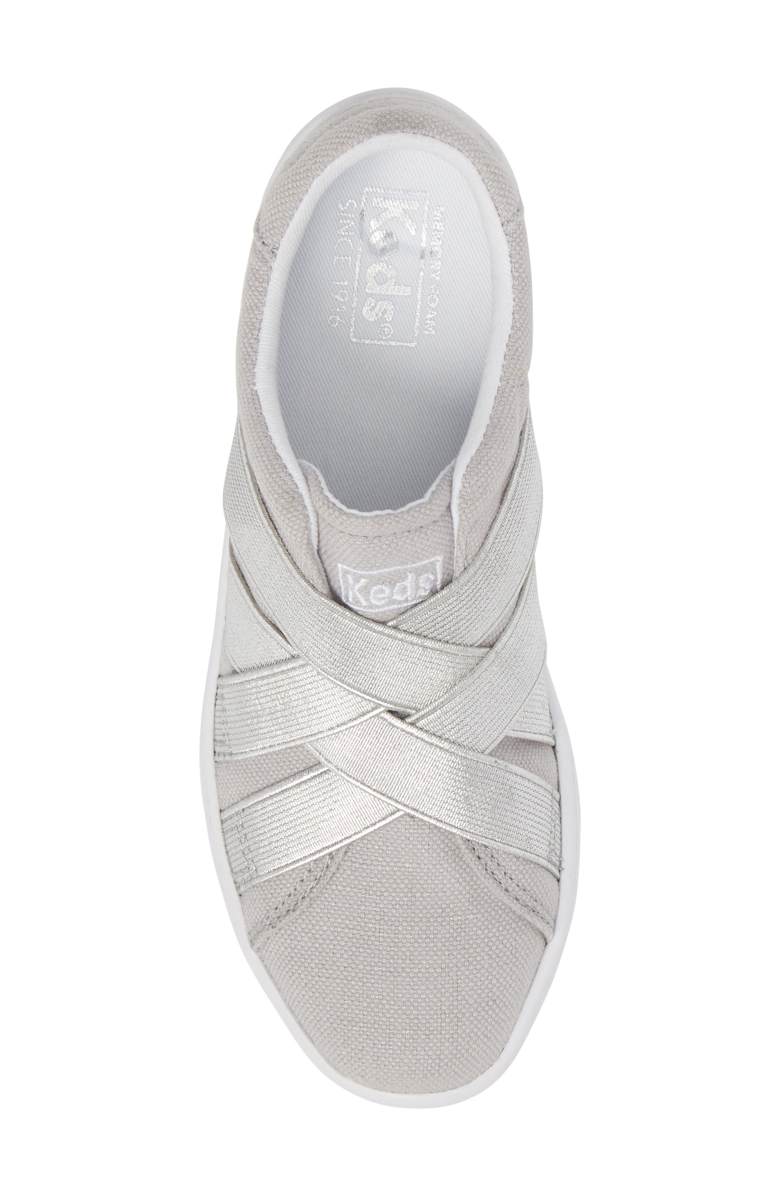 Ace Slip-on Sneaker,                             Alternate thumbnail 5, color,