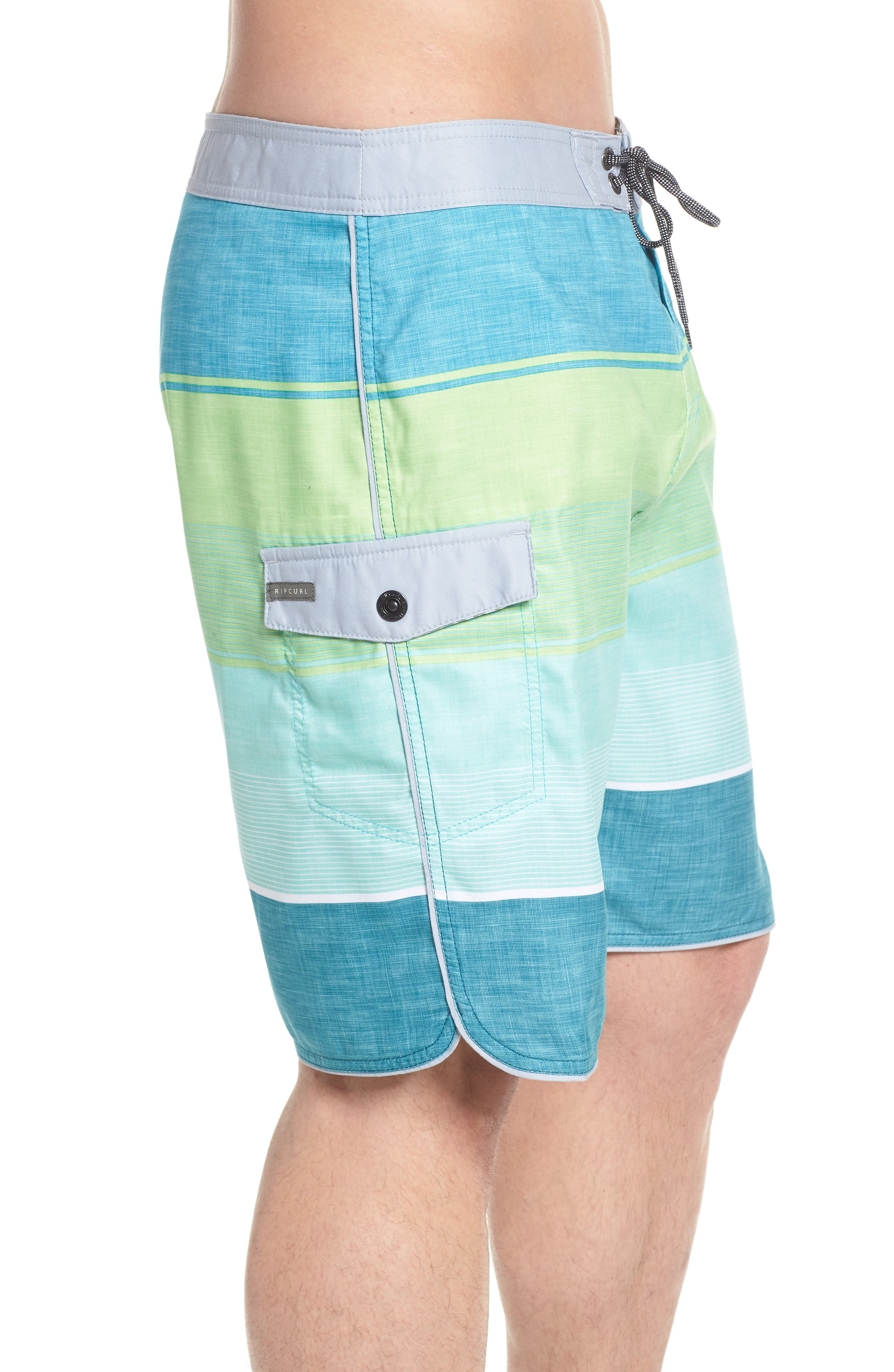 Good Vibes Board Shorts,                             Alternate thumbnail 7, color,