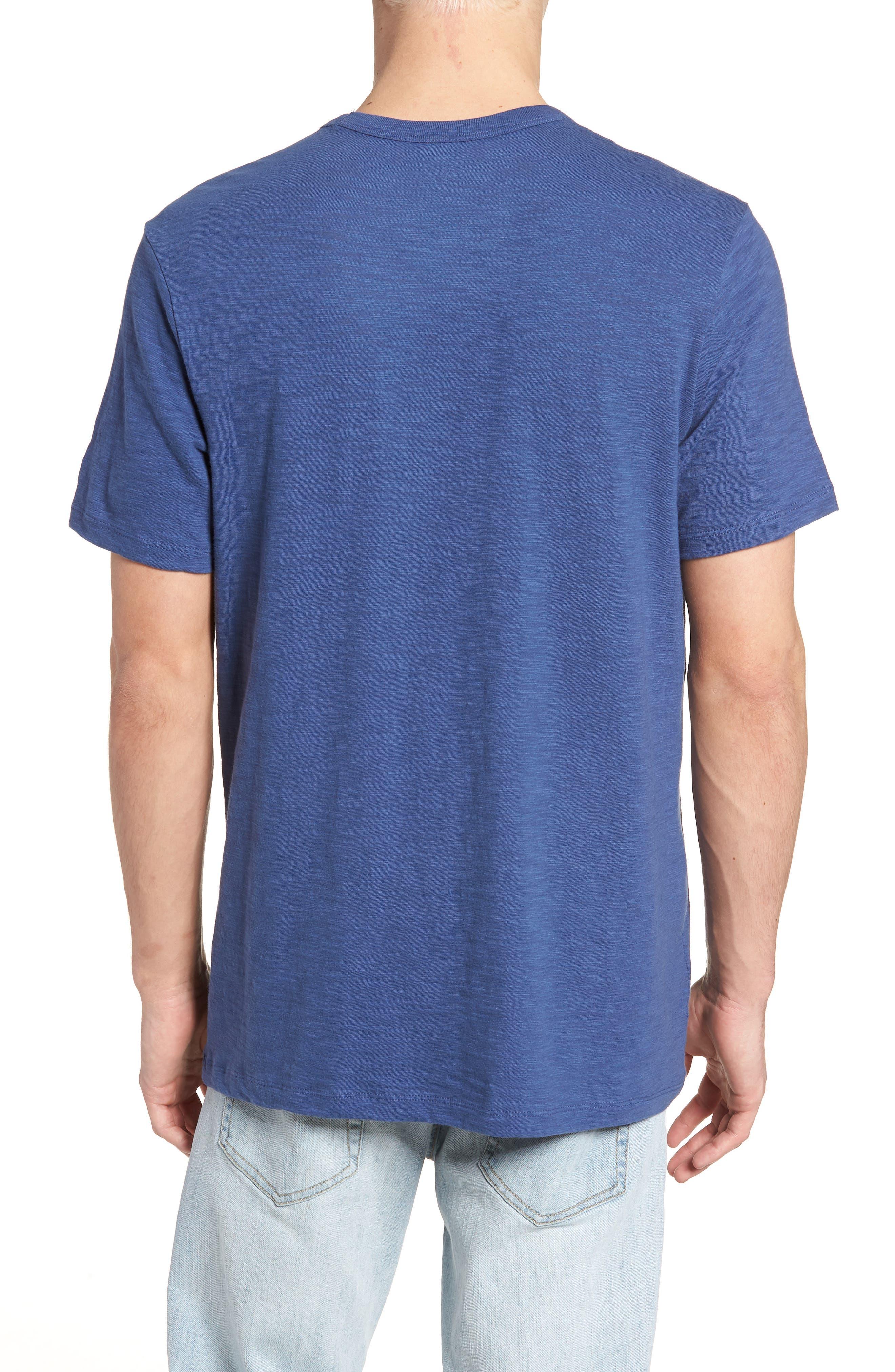 MLB Grit Scrum Seattle Mariners T-Shirt,                             Alternate thumbnail 2, color,                             400