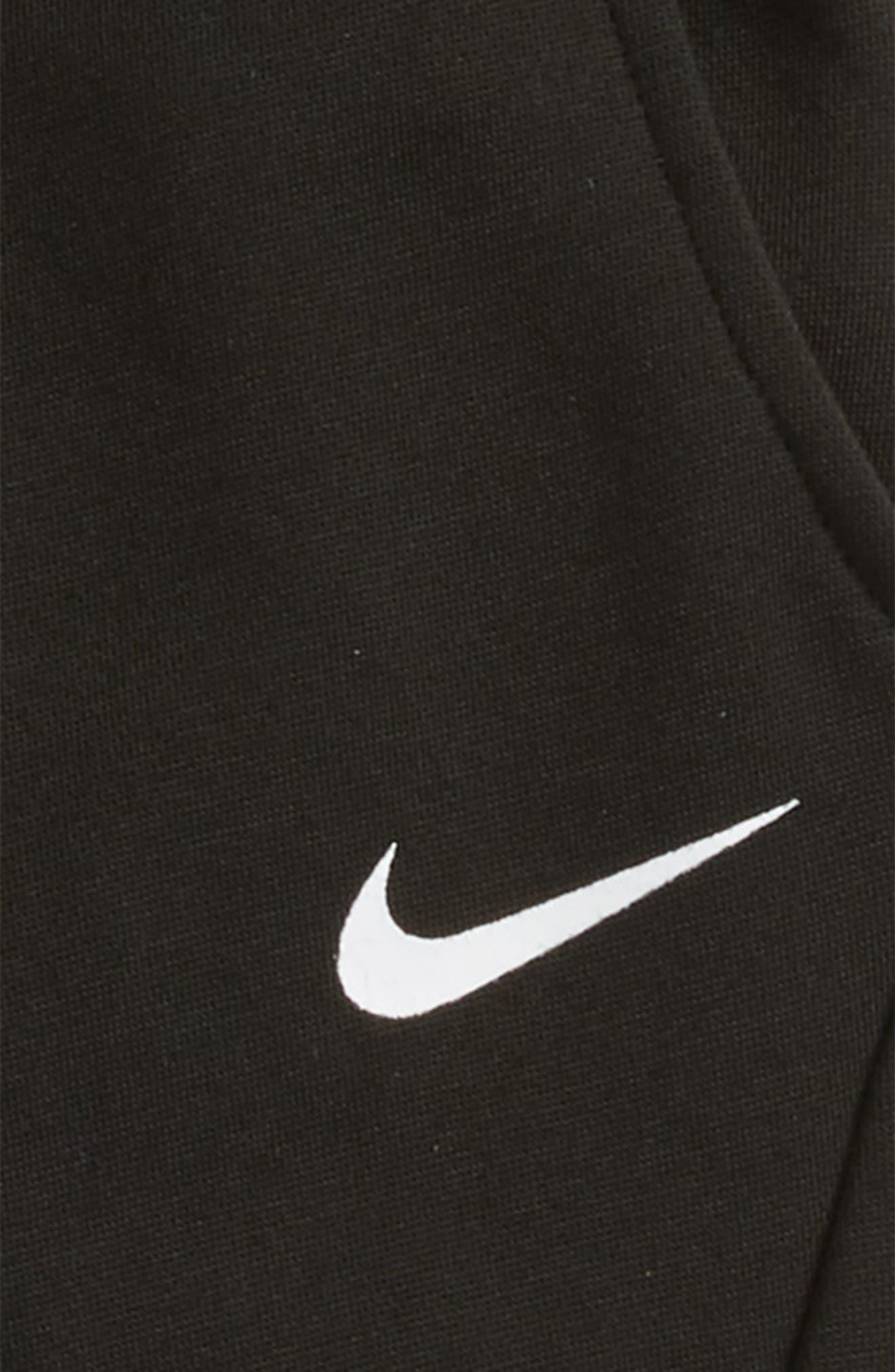 NIKE,                             Dry Sweatpants,                             Alternate thumbnail 3, color,                             008