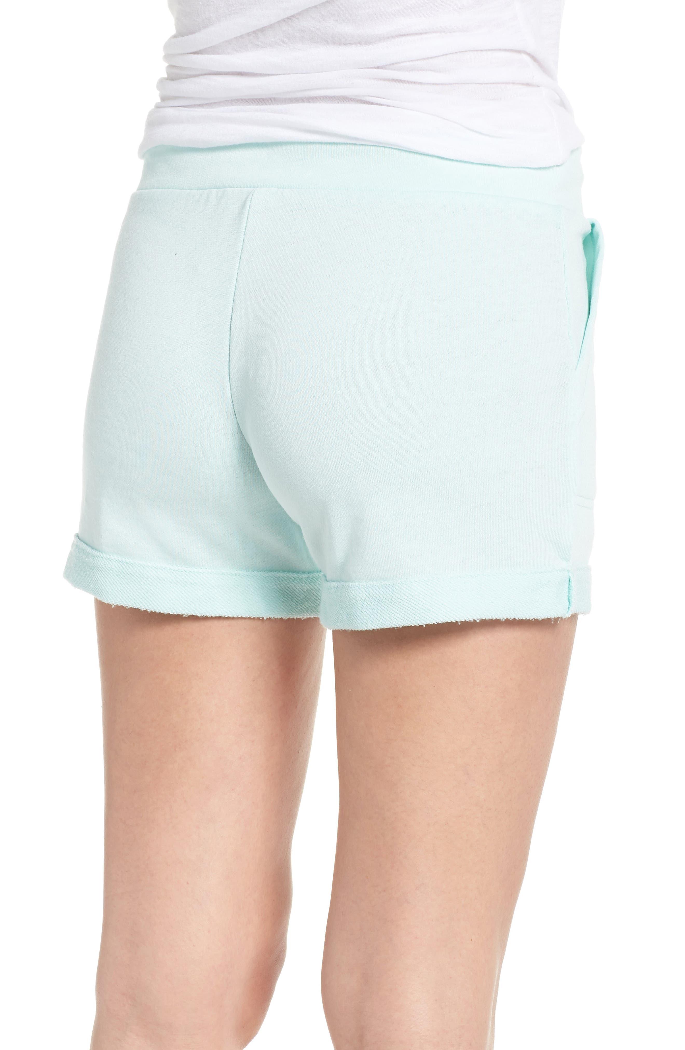 Lounge Shorts,                             Alternate thumbnail 2, color,                             300