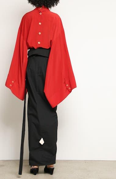 Kimono Sleeve Blouse, video thumbnail
