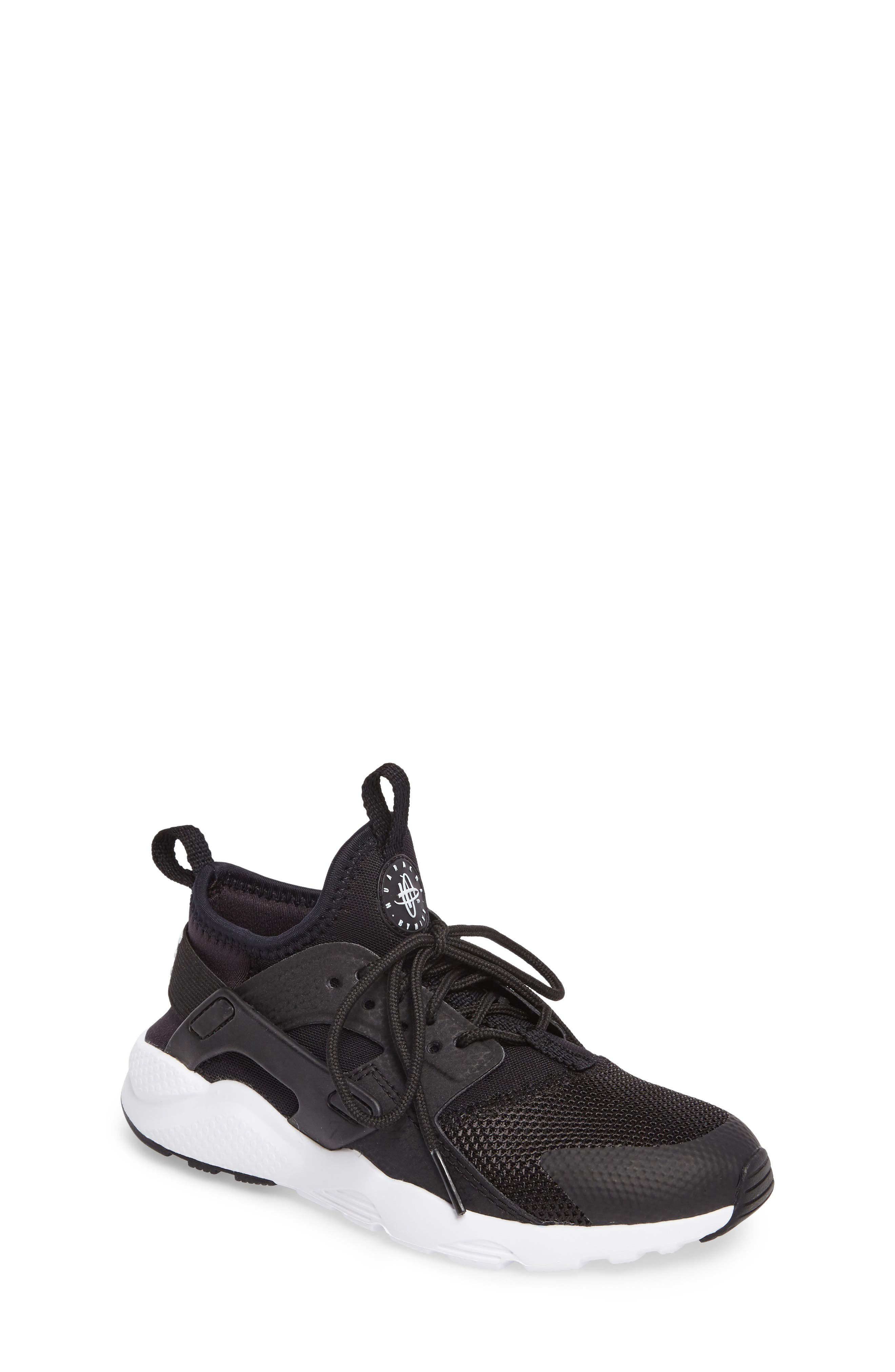 Air Huarache Run Ultra Sneaker,                             Main thumbnail 2, color,