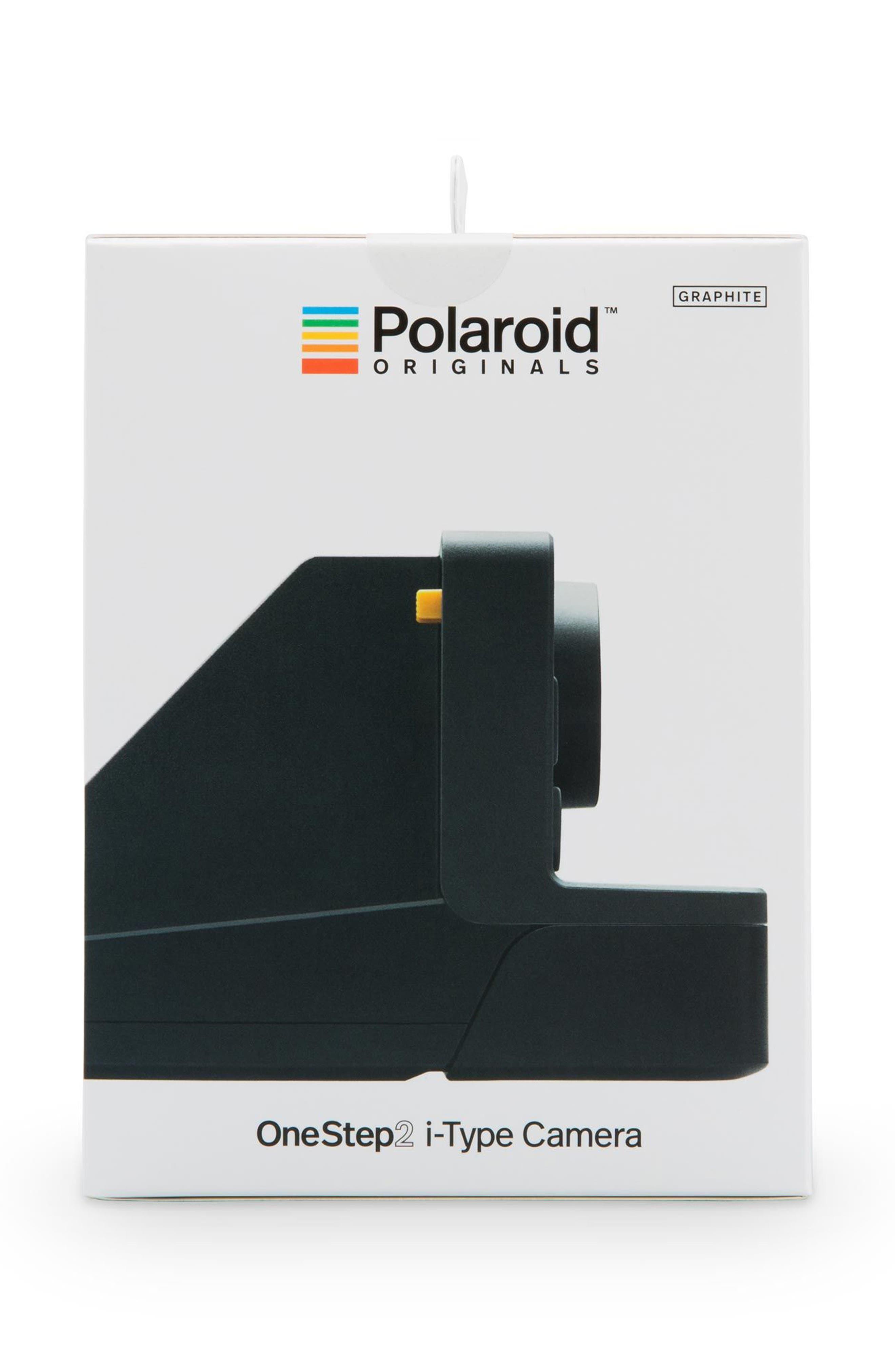 OneStep 2 Analog Instant Camera,                             Alternate thumbnail 5, color,                             GRAPHITE