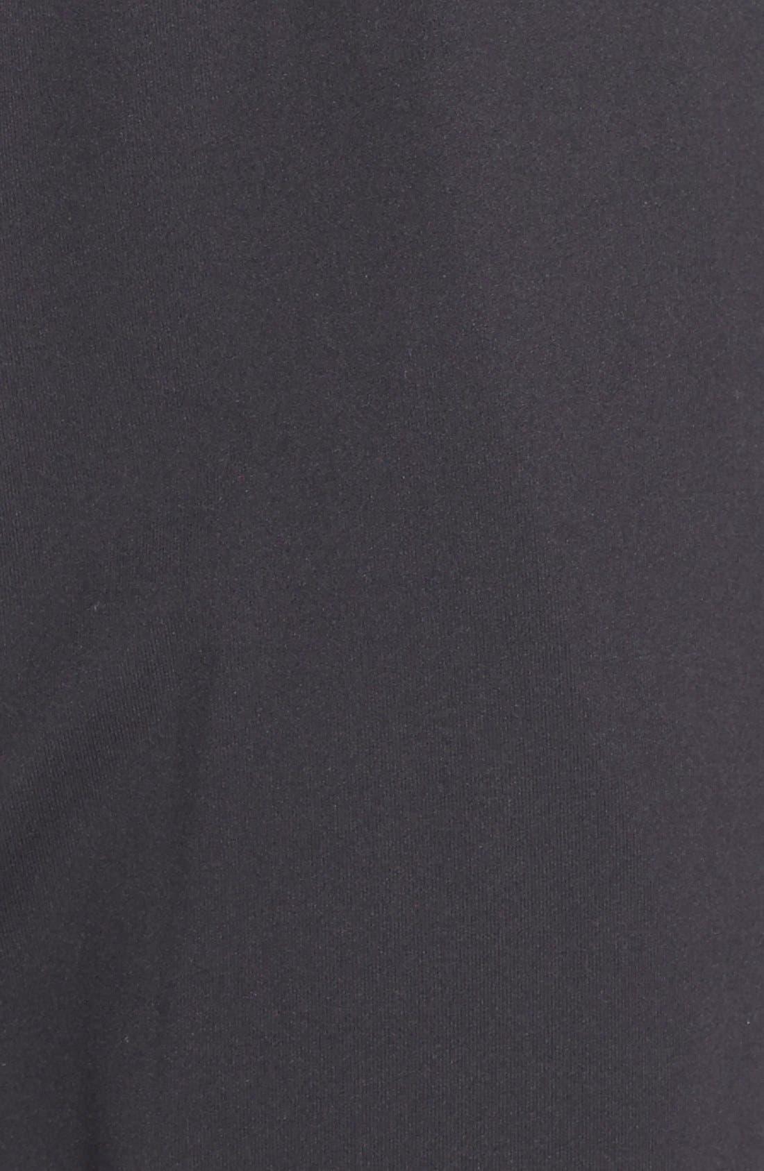 'Downtown' Knit Jogger Pants,                             Alternate thumbnail 2, color,                             001
