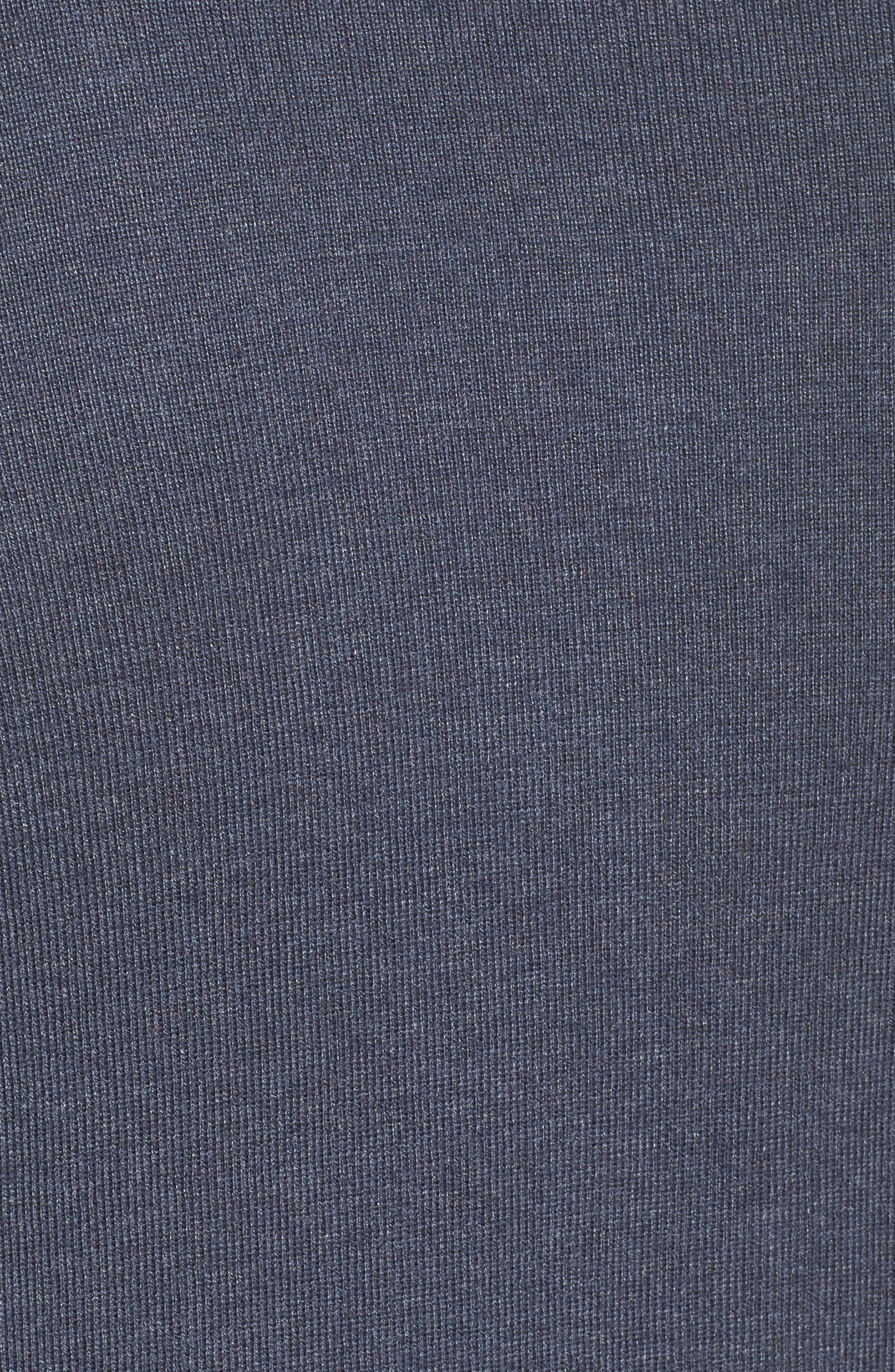 4-Way Convertible Cardigan,                             Alternate thumbnail 5, color,                             SLATE
