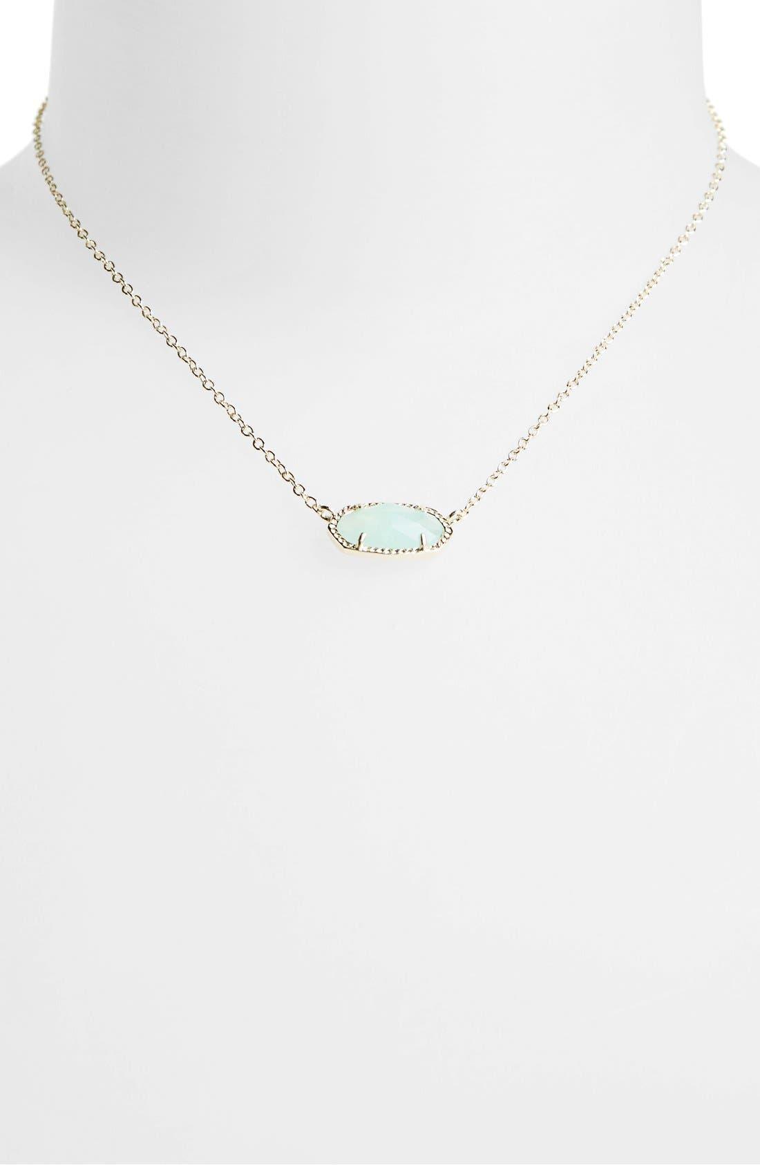 'Elisa' Pendant Necklace,                             Alternate thumbnail 214, color,