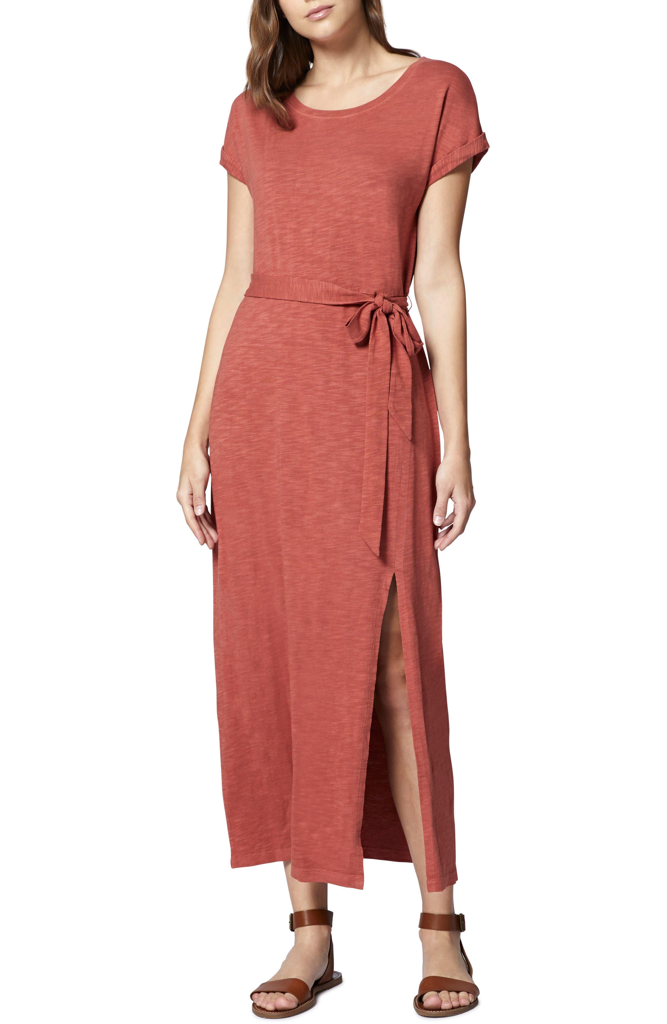 Isle Maxi Dress,                             Main thumbnail 4, color,