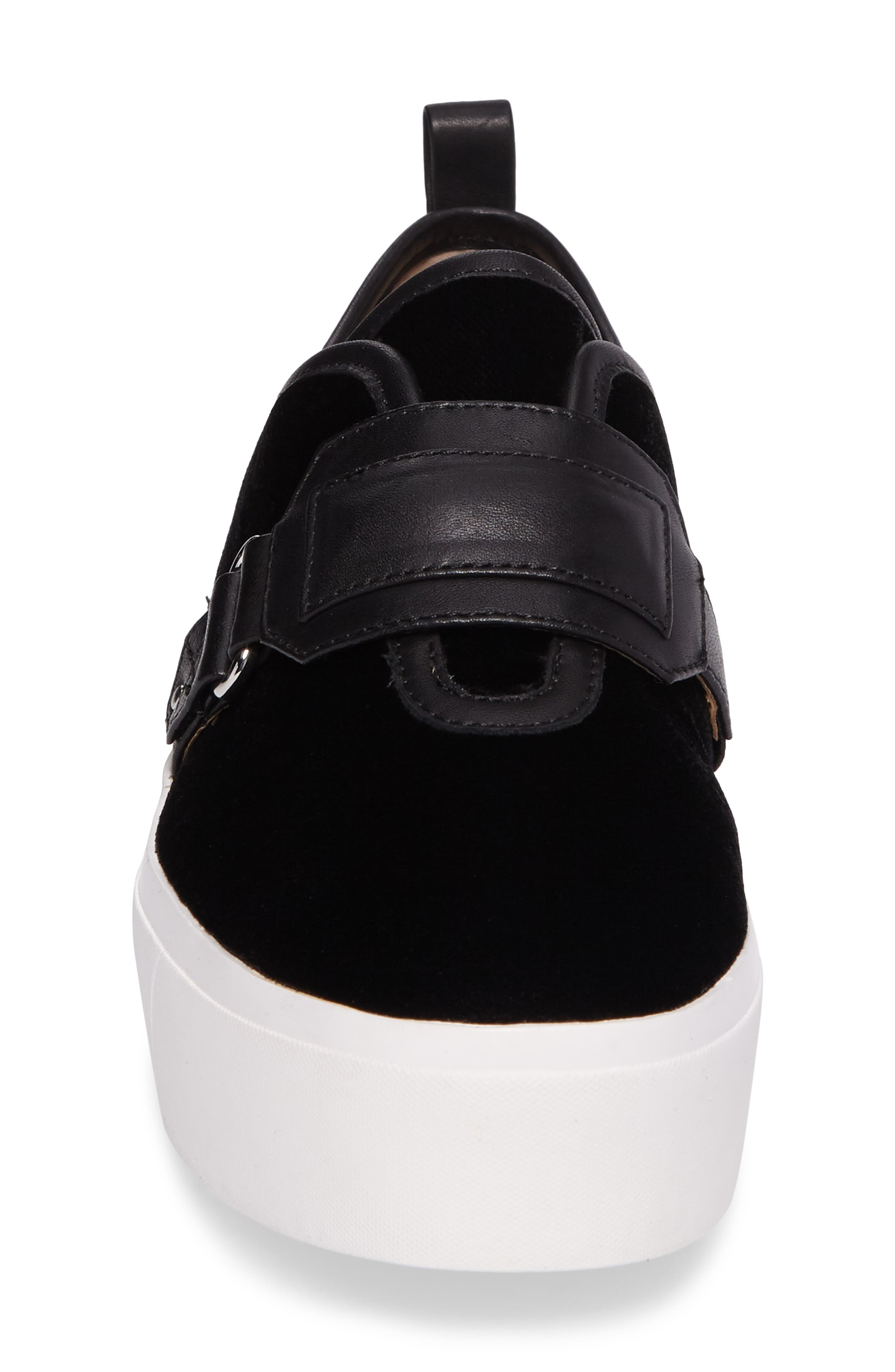 Juno Slip-On Sneaker,                             Alternate thumbnail 7, color,