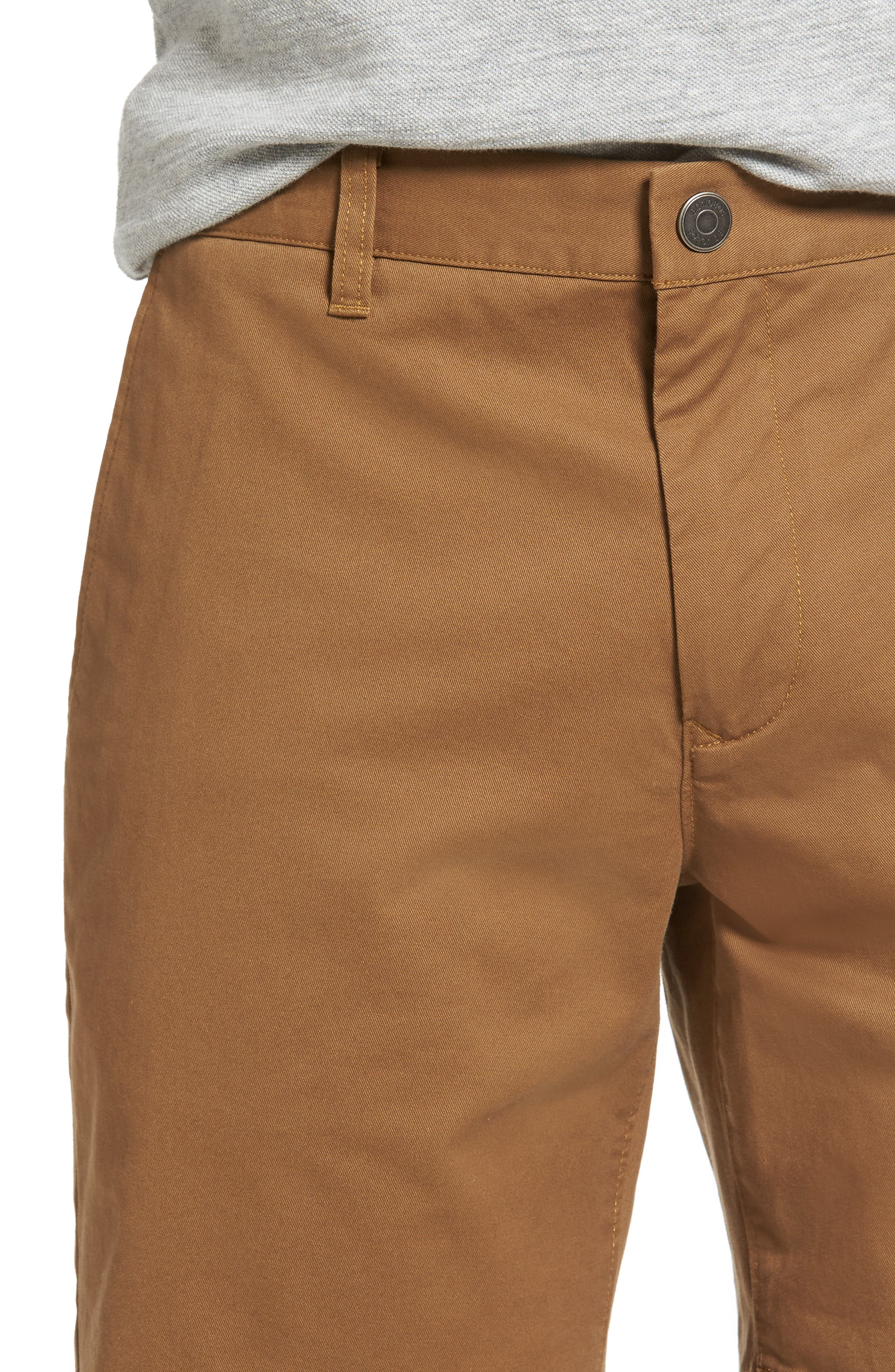 Stretch Washed Chino 7-Inch Shorts,                             Alternate thumbnail 81, color,