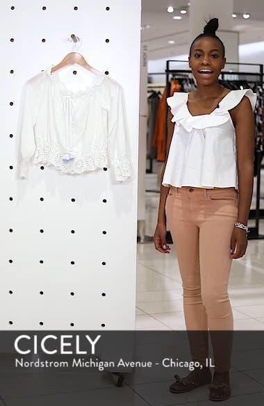 Anthea Top, sales video thumbnail