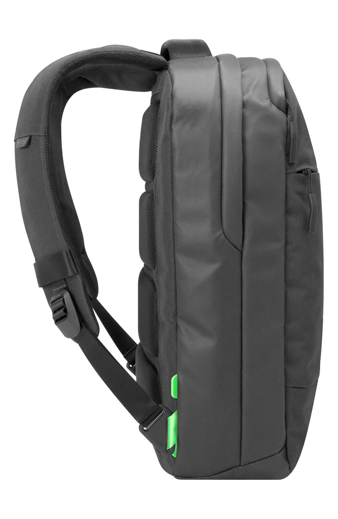 City Compact Backpack,                             Alternate thumbnail 2, color,                             001