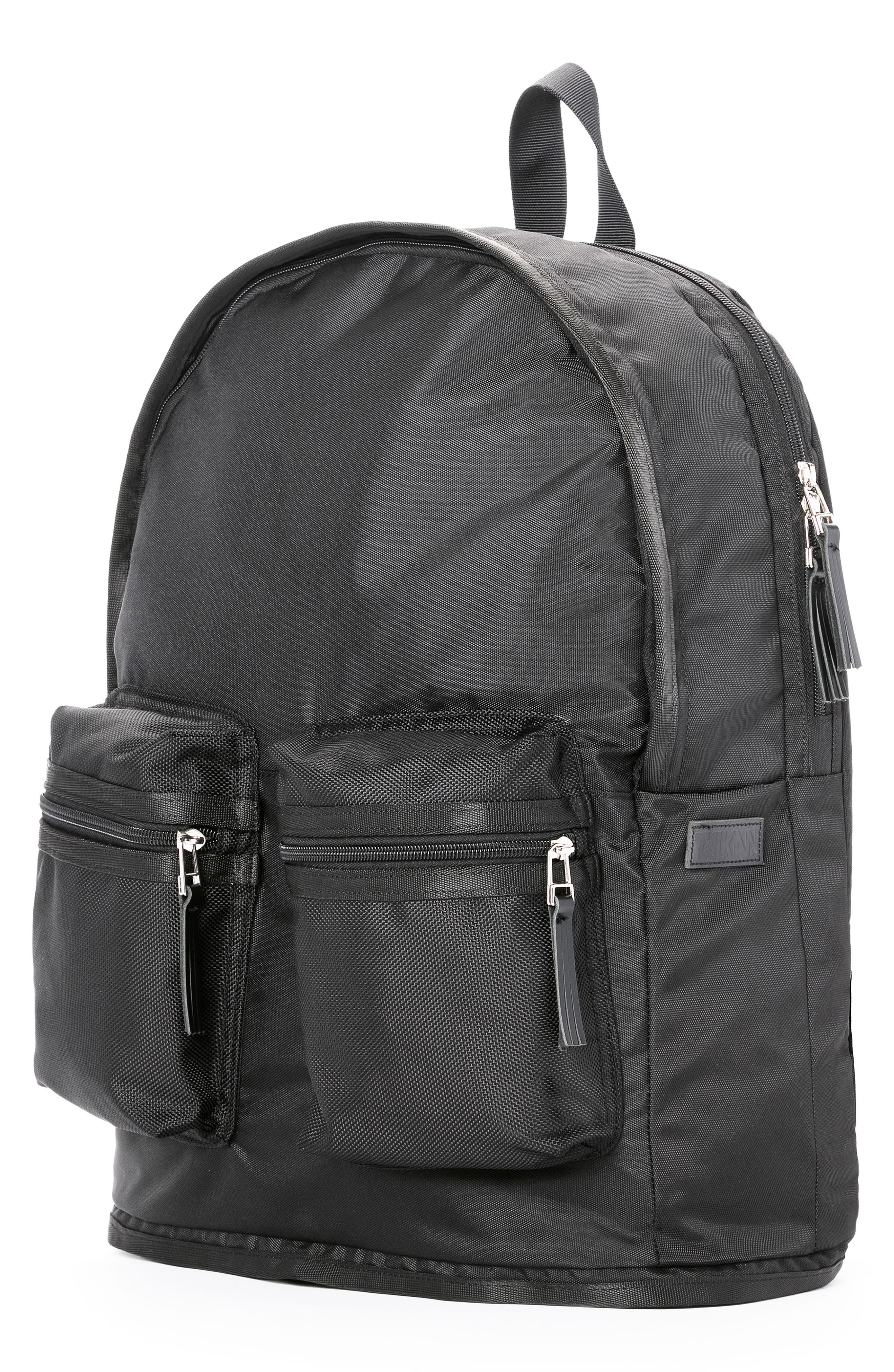 TAIKAN,                             Spartan Backpack,                             Alternate thumbnail 4, color,                             001