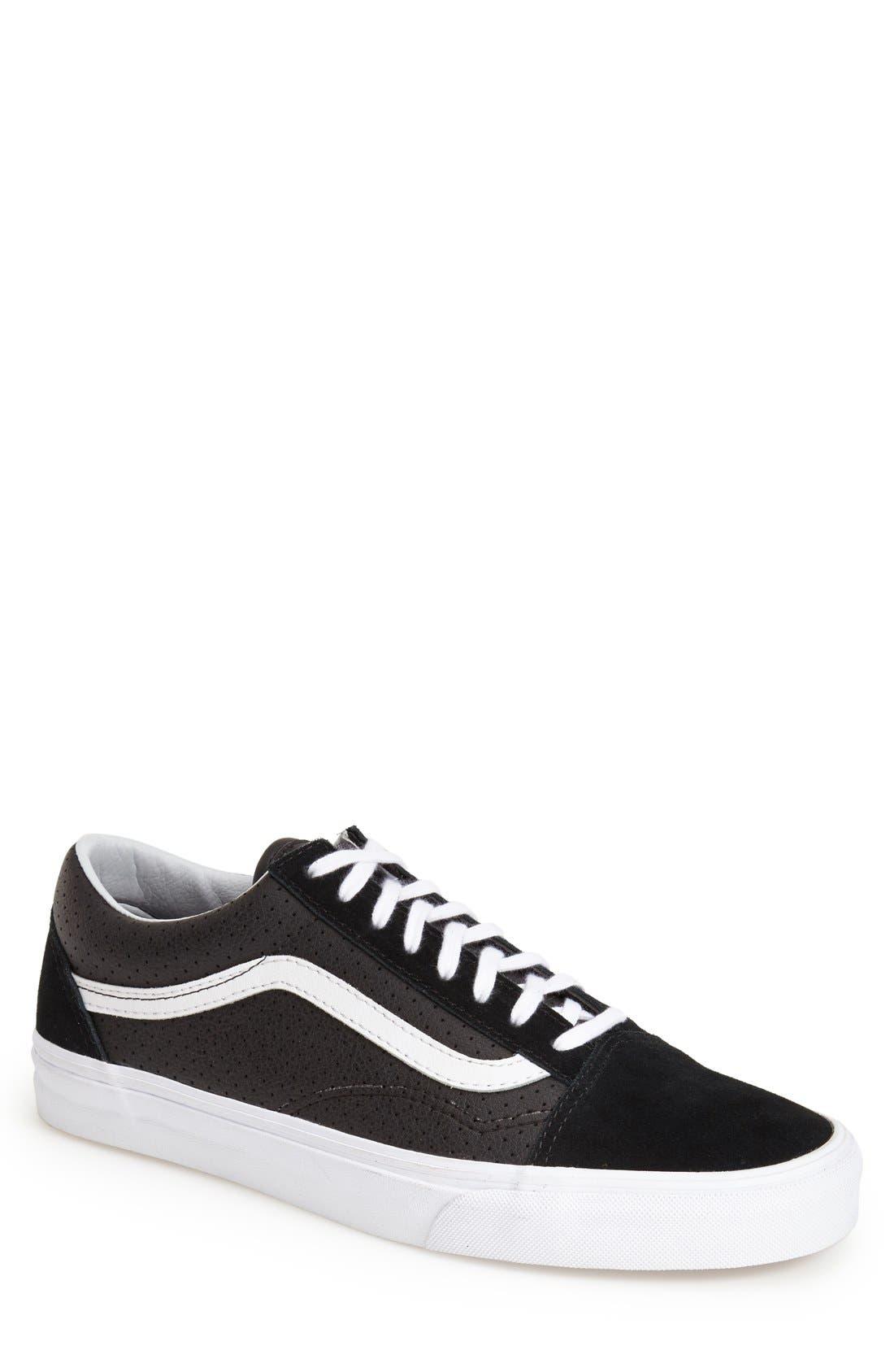 'Old Skool' Sneaker,                             Main thumbnail 1, color,