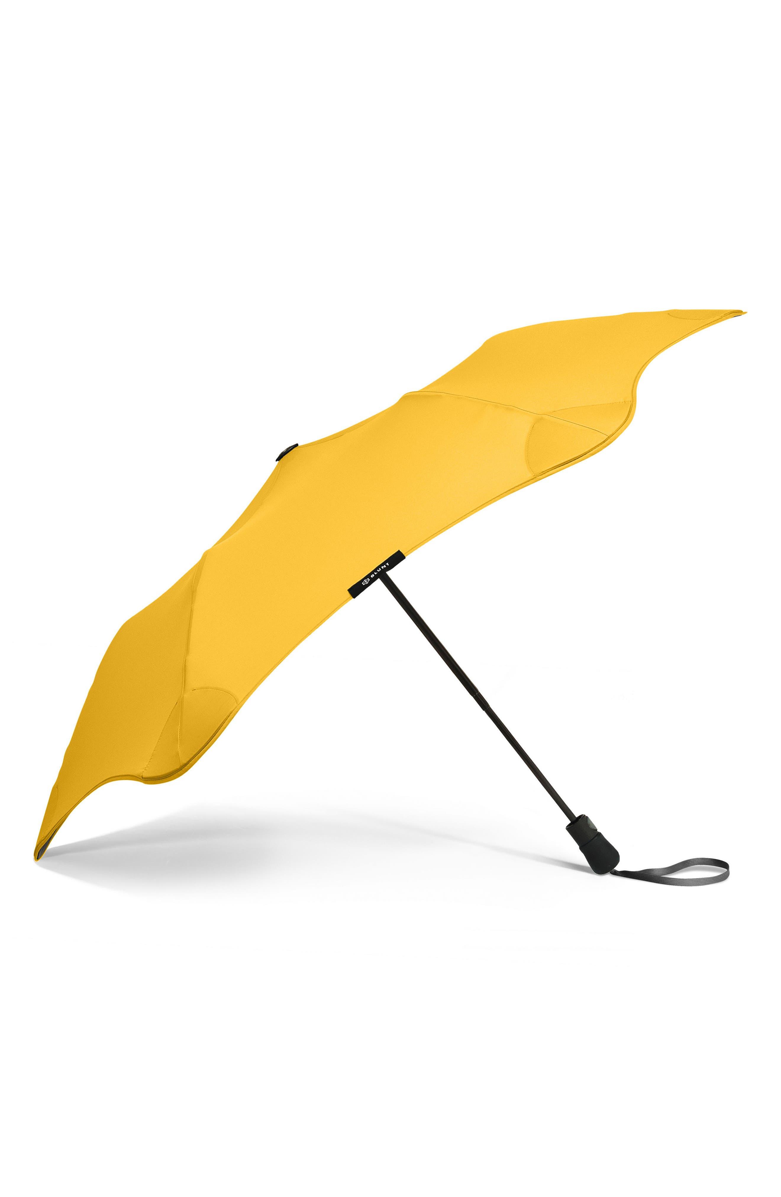 Metro Umbrella,                             Alternate thumbnail 2, color,                             YELLOW