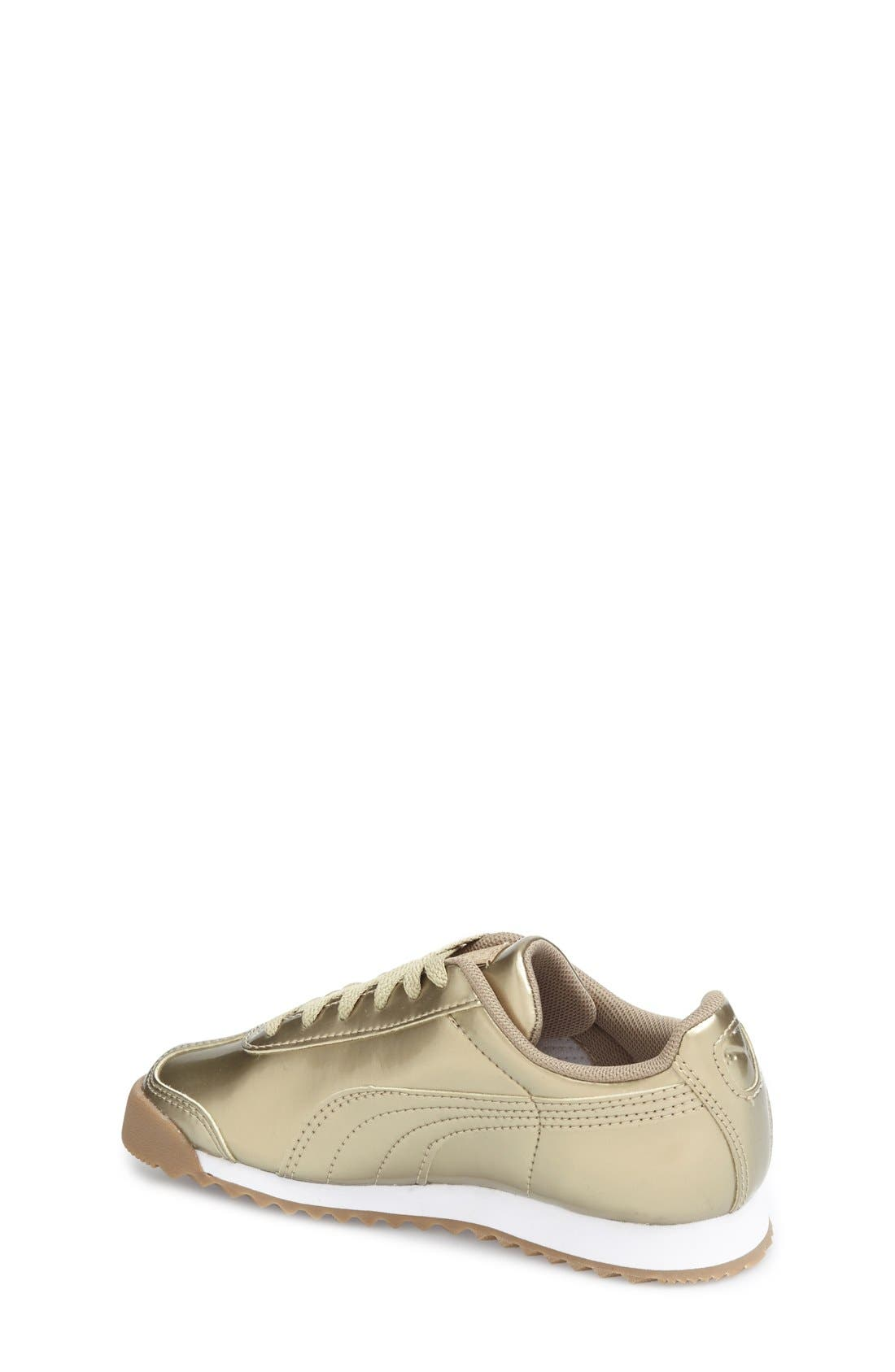 'Roma' Sneaker,                             Alternate thumbnail 6, color,