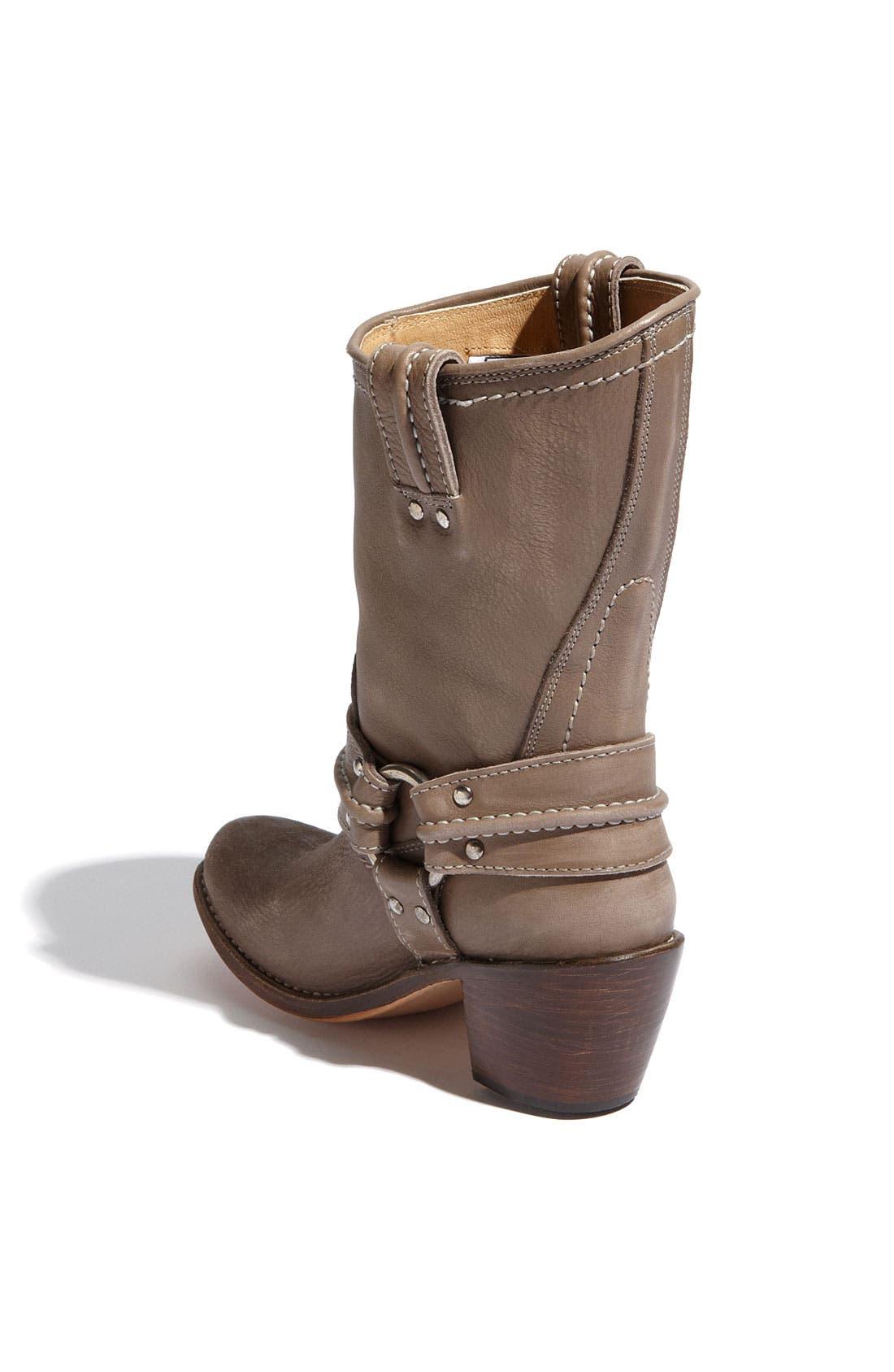 'Carmen' Harness Boot,                             Alternate thumbnail 4, color,                             030