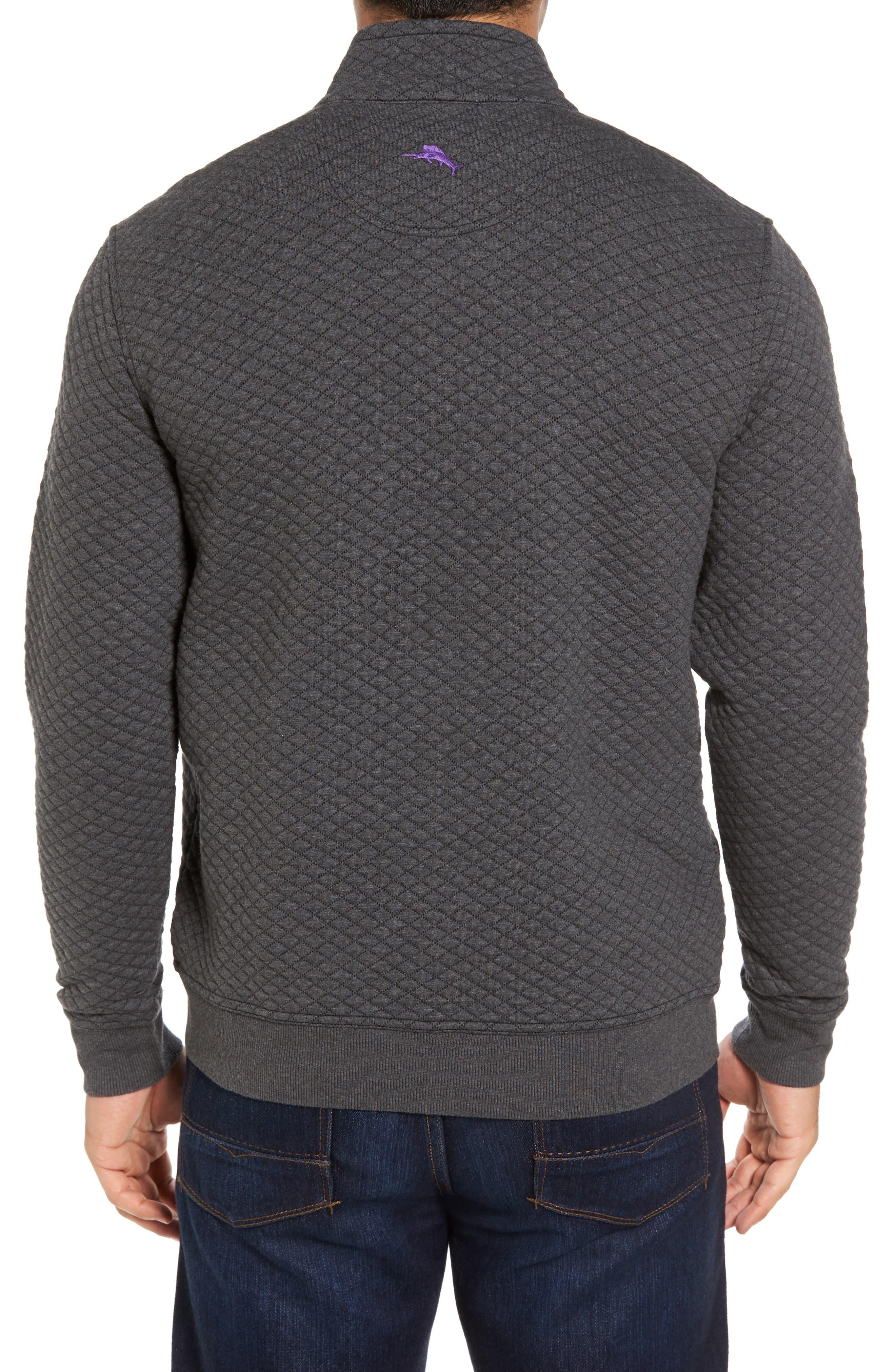 NFL Quiltessential Full Zip Sweatshirt,                             Alternate thumbnail 62, color,