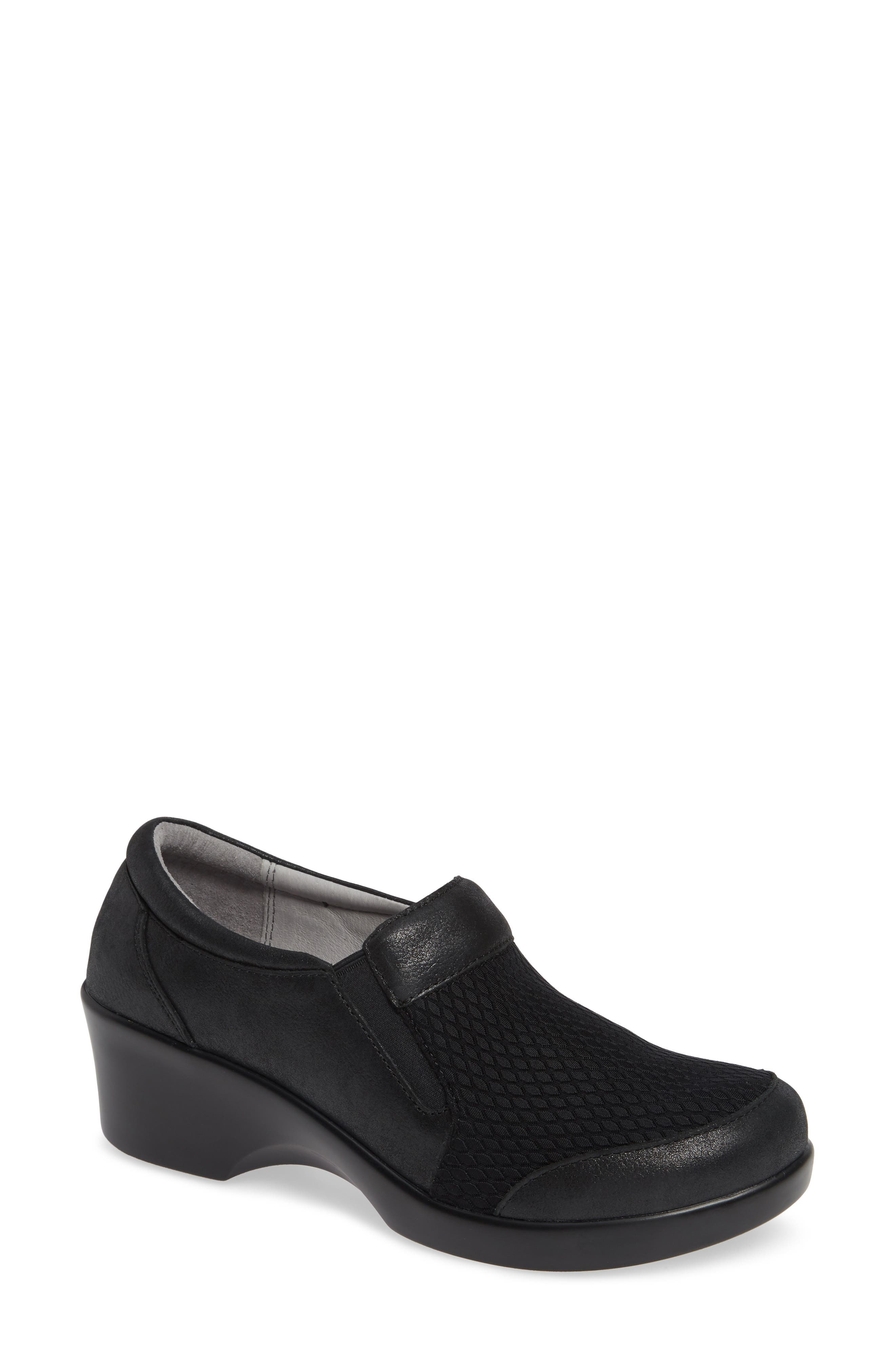 Eryn Pump,                         Main,                         color, ANISE BABY TUMBLE LEATHER