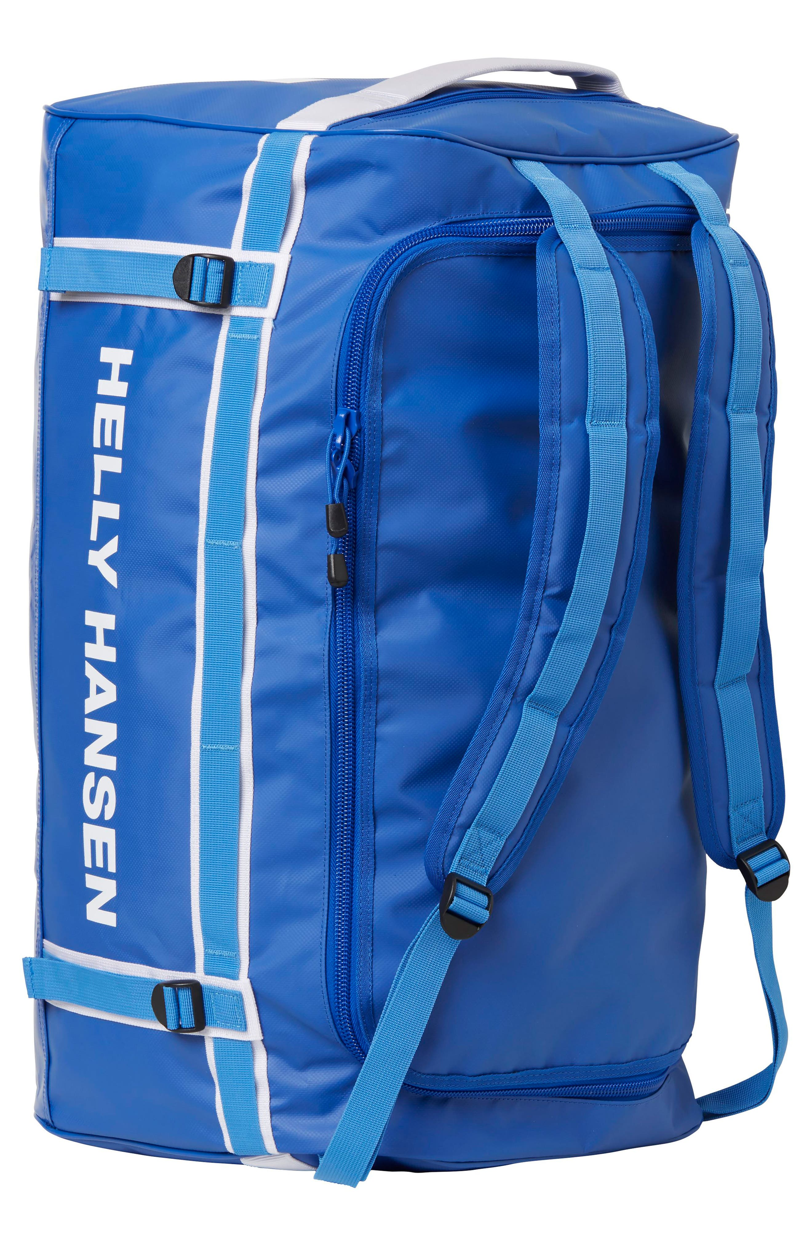 New Classic Large Duffel Bag,                             Alternate thumbnail 19, color,