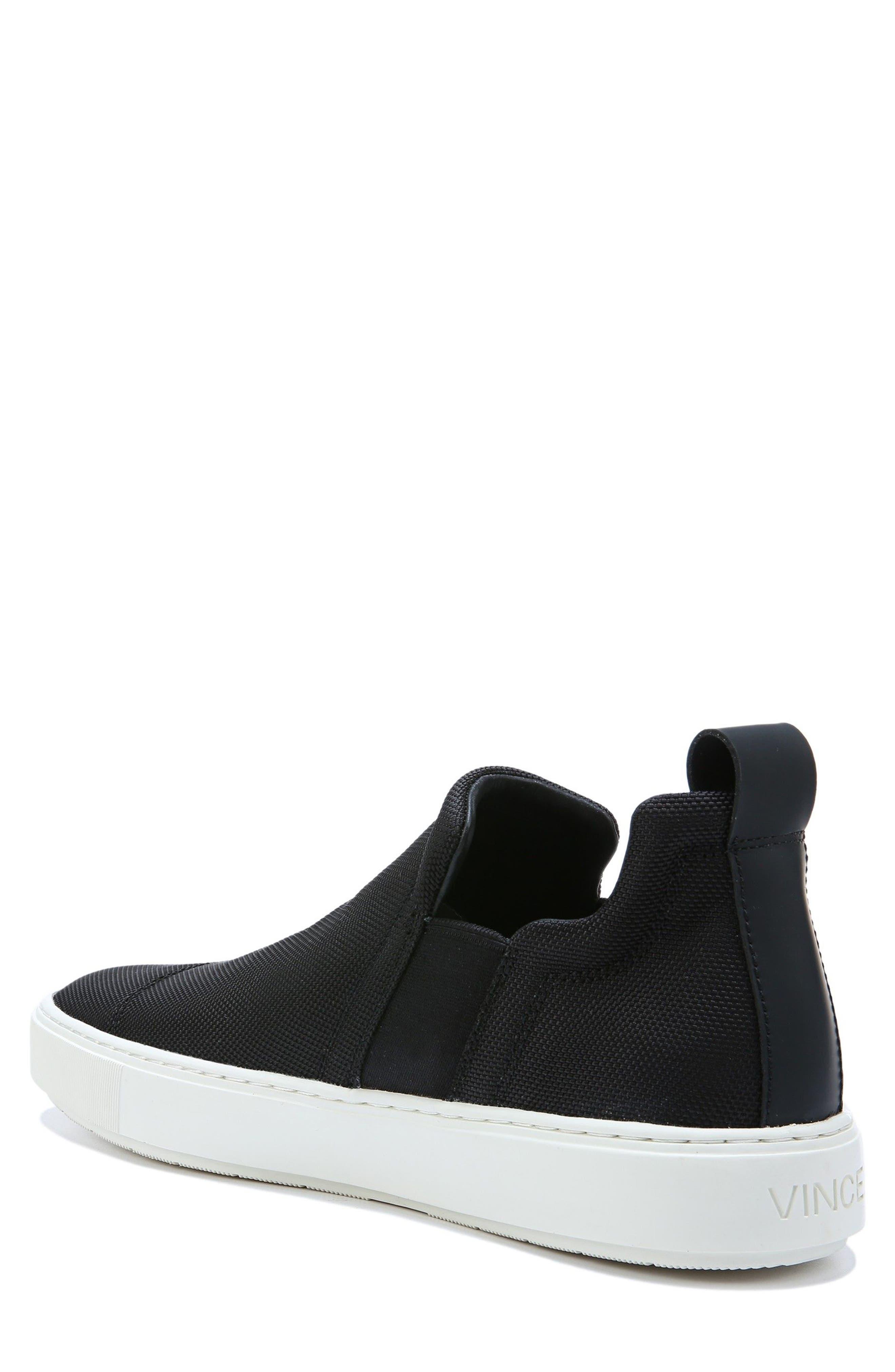 Lucio Slip-On Sneaker,                             Alternate thumbnail 6, color,