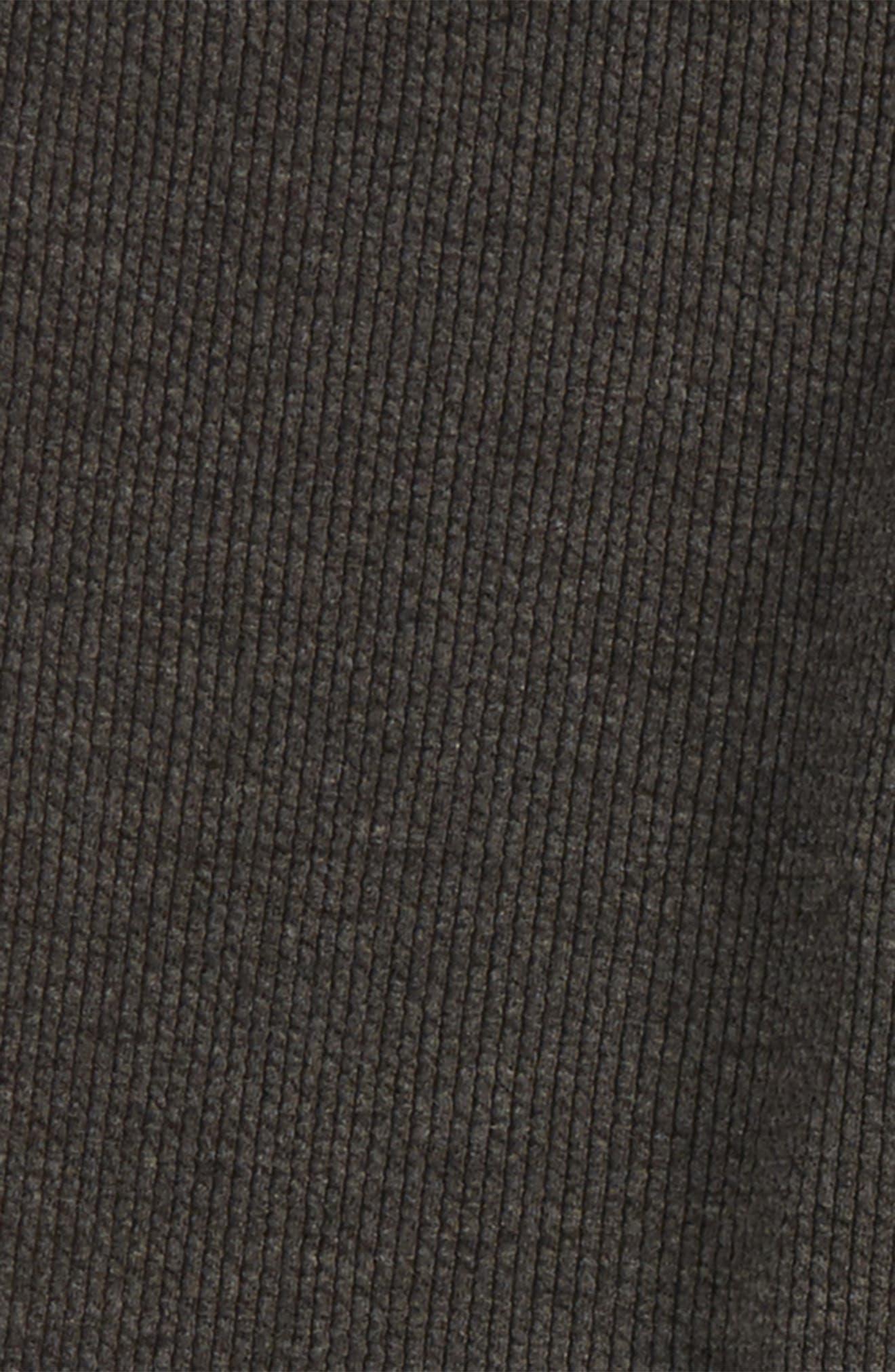Rib Knit Leggings,                             Alternate thumbnail 2, color,                             020